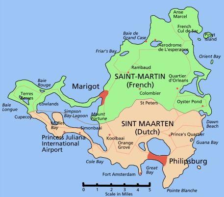 About St Martin|Sint Maarten