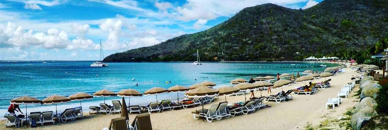 St Martin|Sint Maarten Beaches