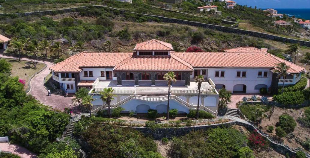 Price Reduced on Red Pond Villa Estates in St. Maarten
