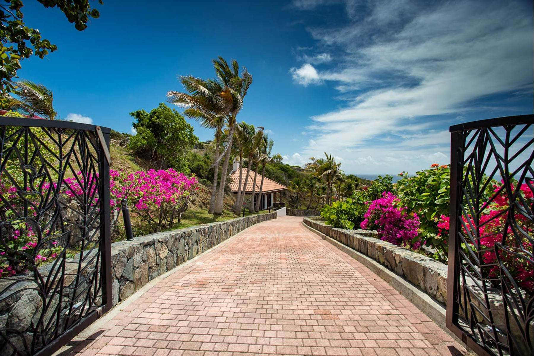 46. Single Family Homes for Sale at Red Pond Private Estates Red Pond, St. Maarten