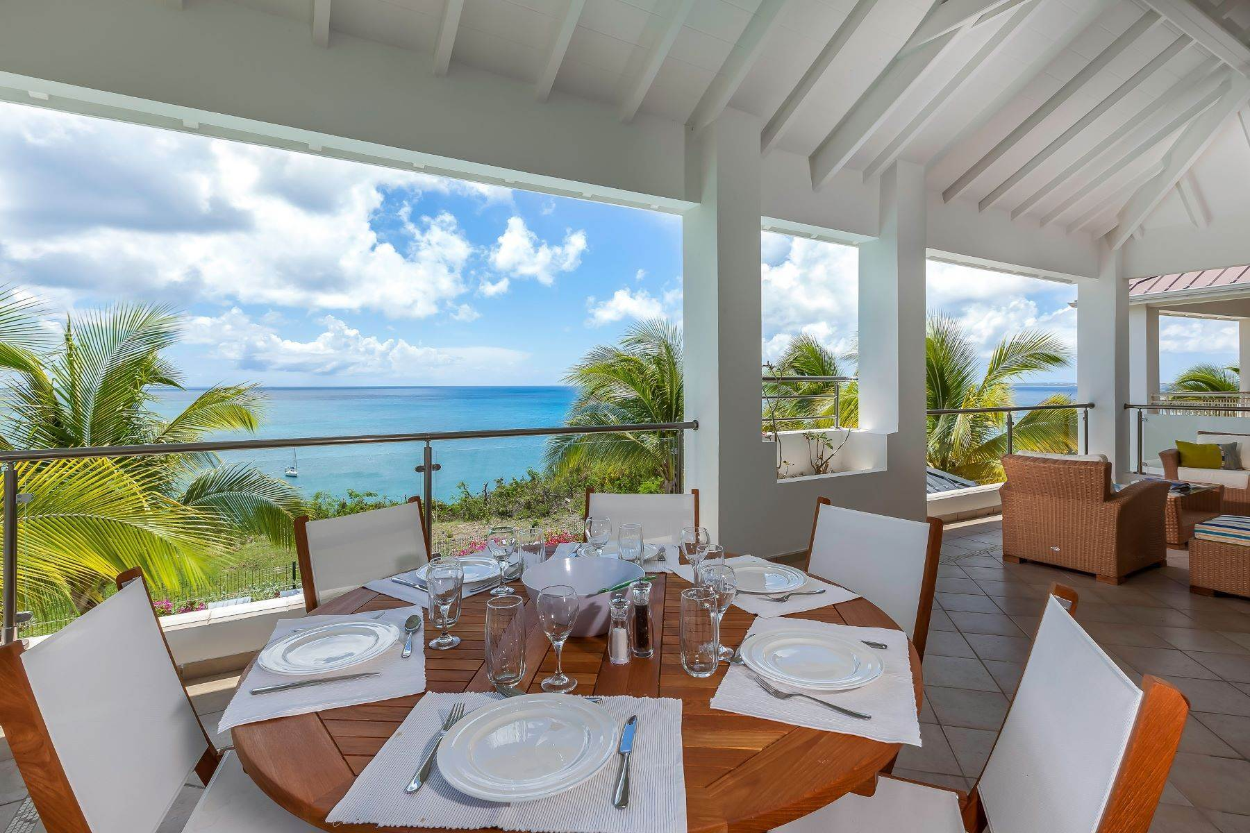 2. Single Family Homes for Sale at Sea Dream Happy Bay, 97150, St. Martin