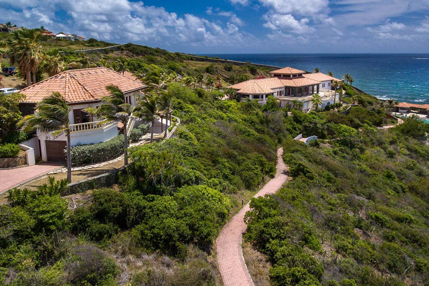 8. Single Family Homes for Sale at Red Pond Private Estates Red Pond, St. Maarten