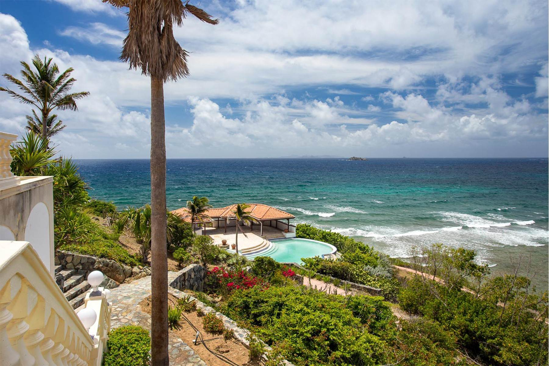 38. Single Family Homes for Sale at Red Pond Private Estates Red Pond, St. Maarten