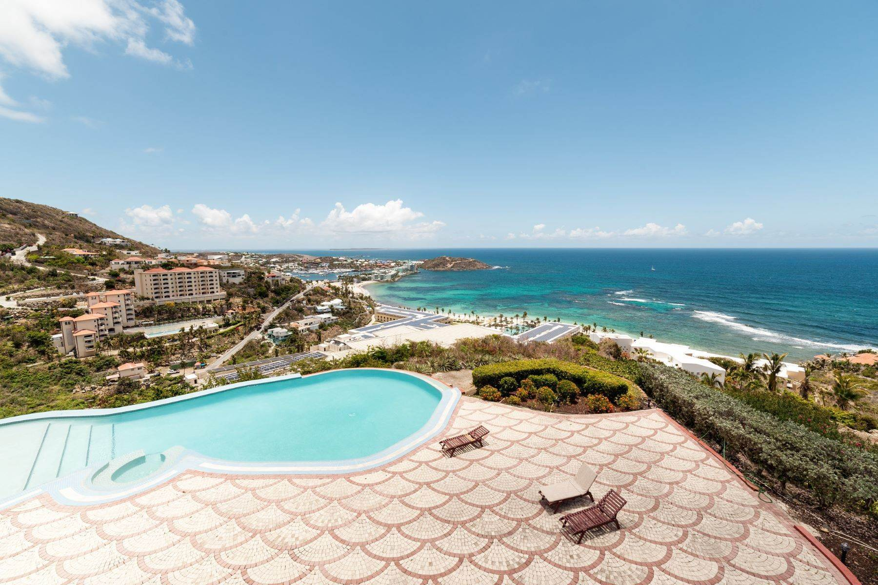 Condominiums for Sale at Atlantica Ocean Pearl Apartment Dawn Beach, St. Maarten