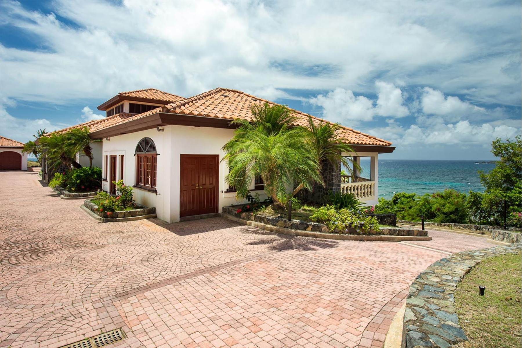 43. Single Family Homes for Sale at Red Pond Private Estates Red Pond, St. Maarten