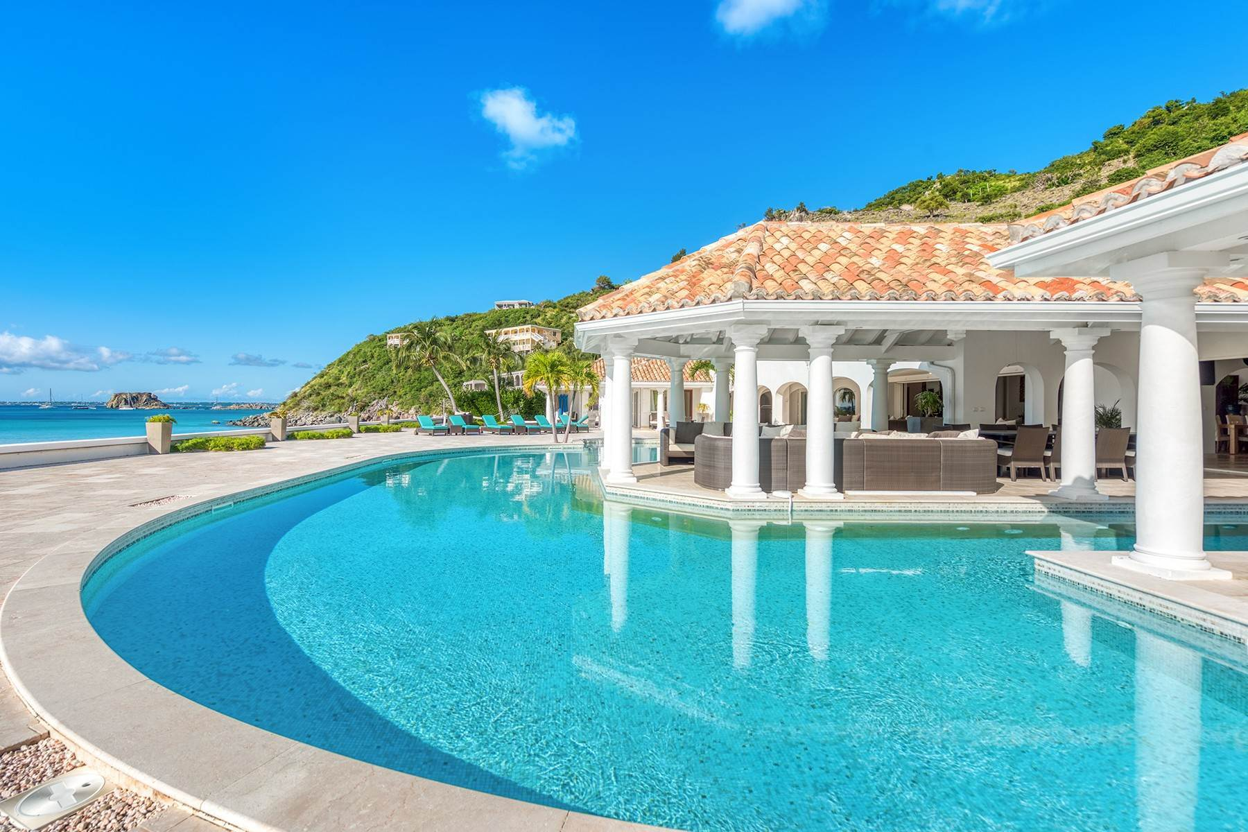 4. Single Family Homes at Petite Plage 4 Grand Case, 97150, St. Martin