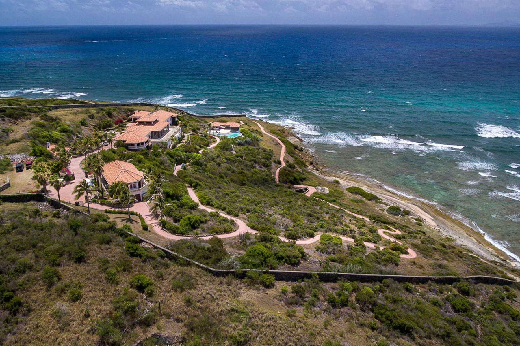 2. Single Family Homes for Sale at Red Pond Private Estates Red Pond, St. Maarten