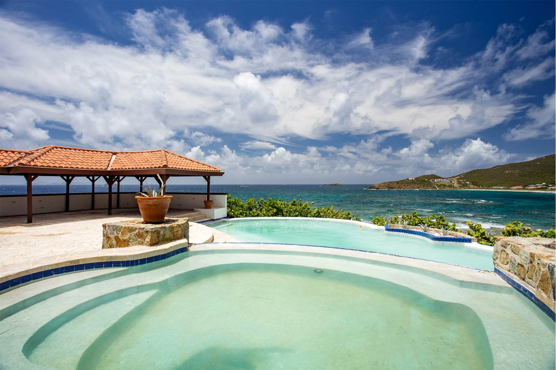 34. Single Family Homes for Sale at Red Pond Private Estates Red Pond, St. Maarten