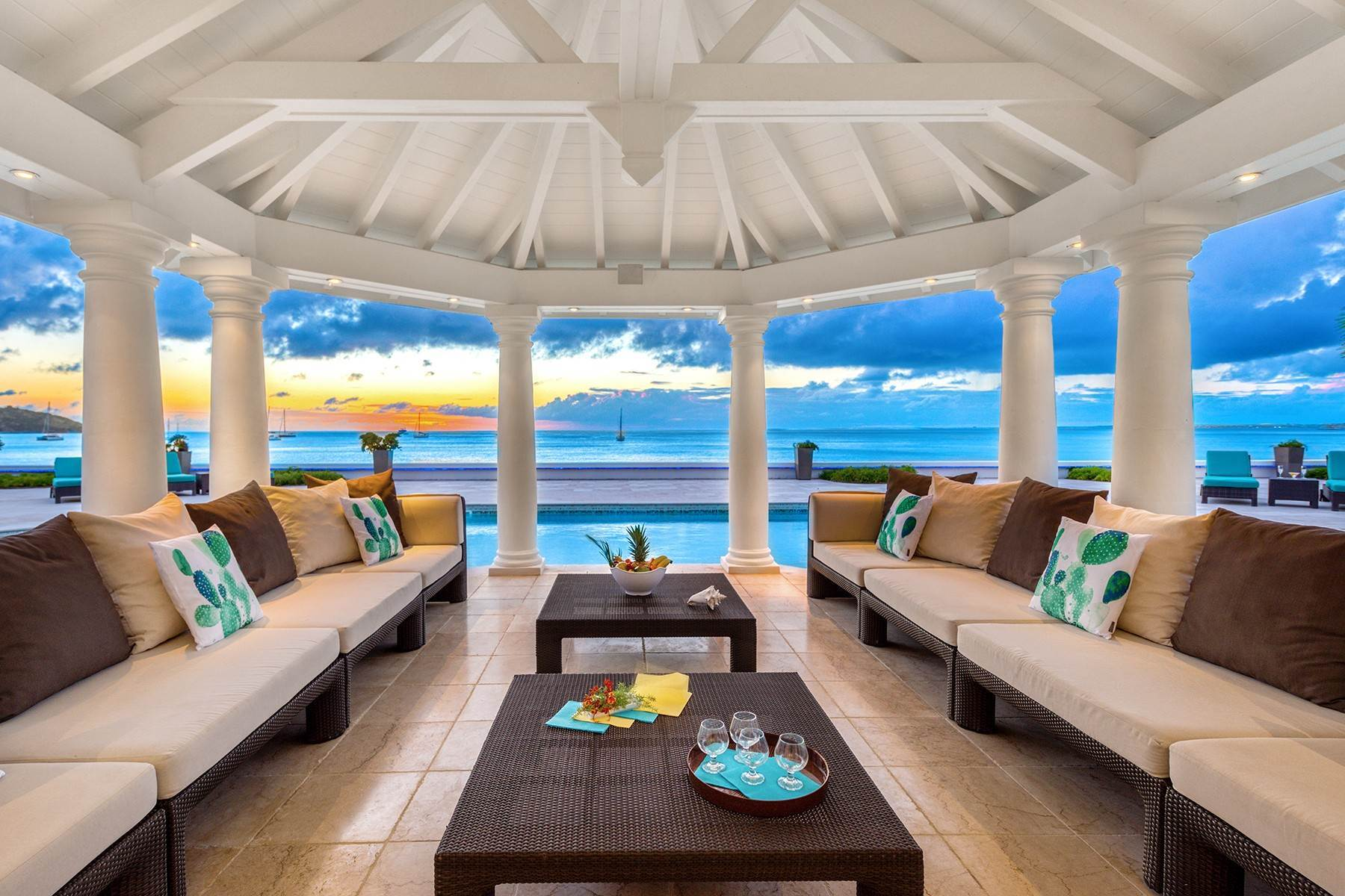 44. Single Family Homes at Petite Plage 4 Grand Case, 97150, St. Martin