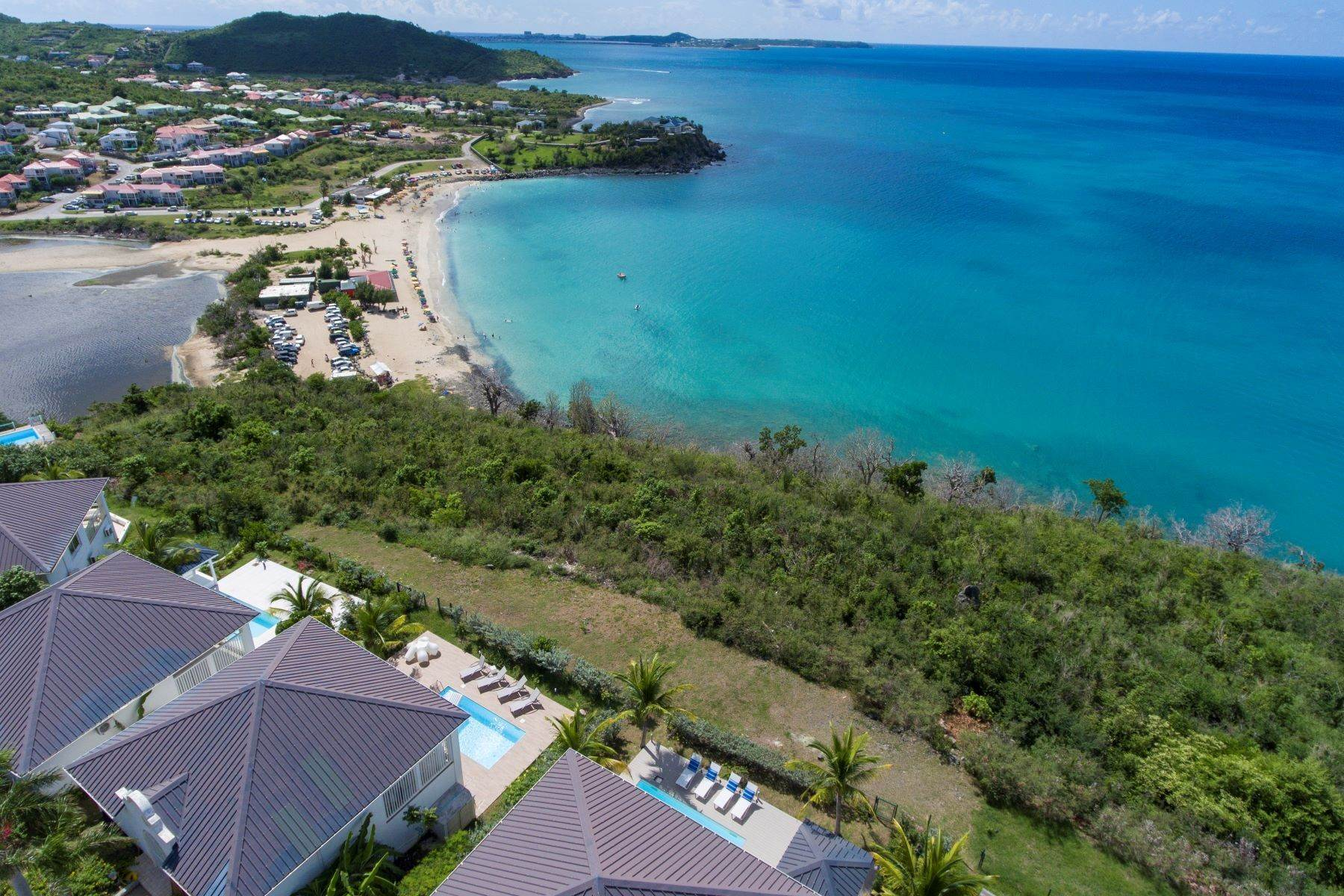 25. Single Family Homes for Sale at Sea Dream Happy Bay, 97150, St. Martin