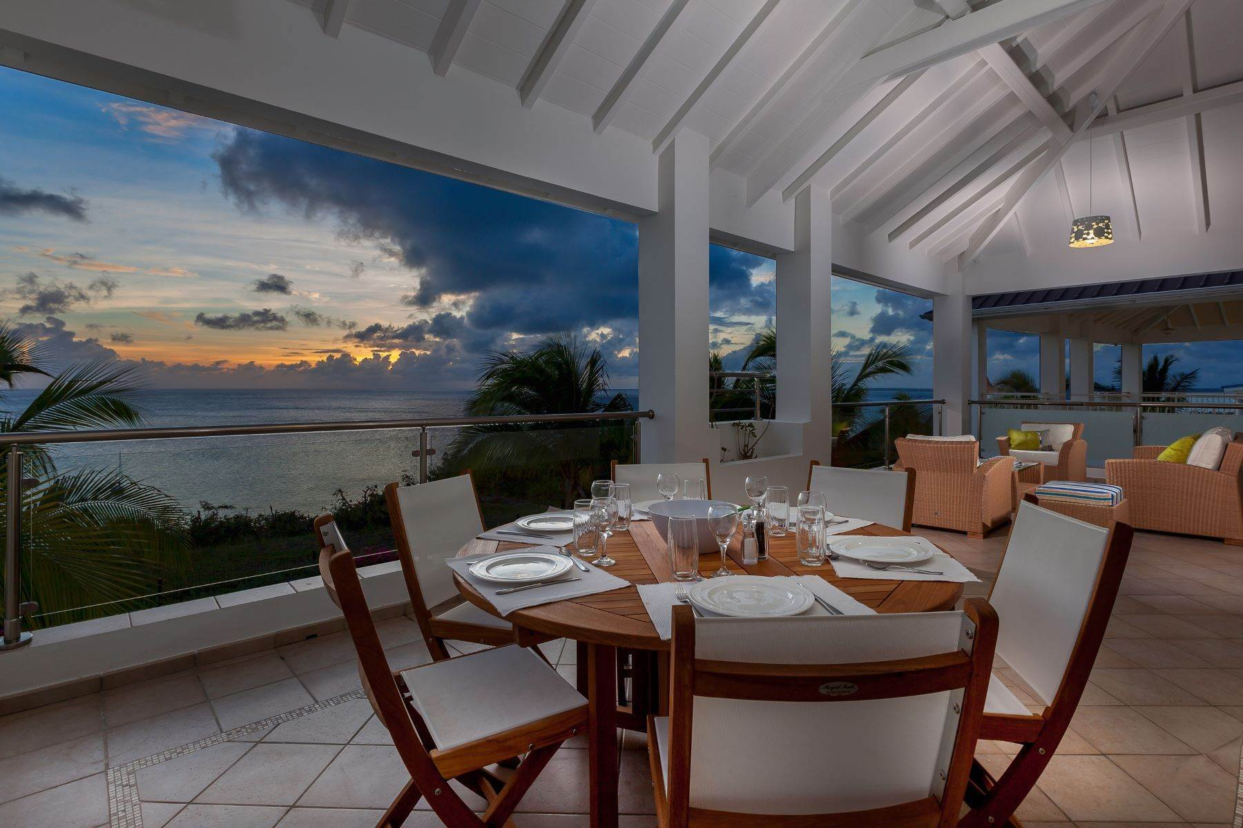 3. Single Family Homes for Sale at Sea Dream Happy Bay, 97150, St. Martin