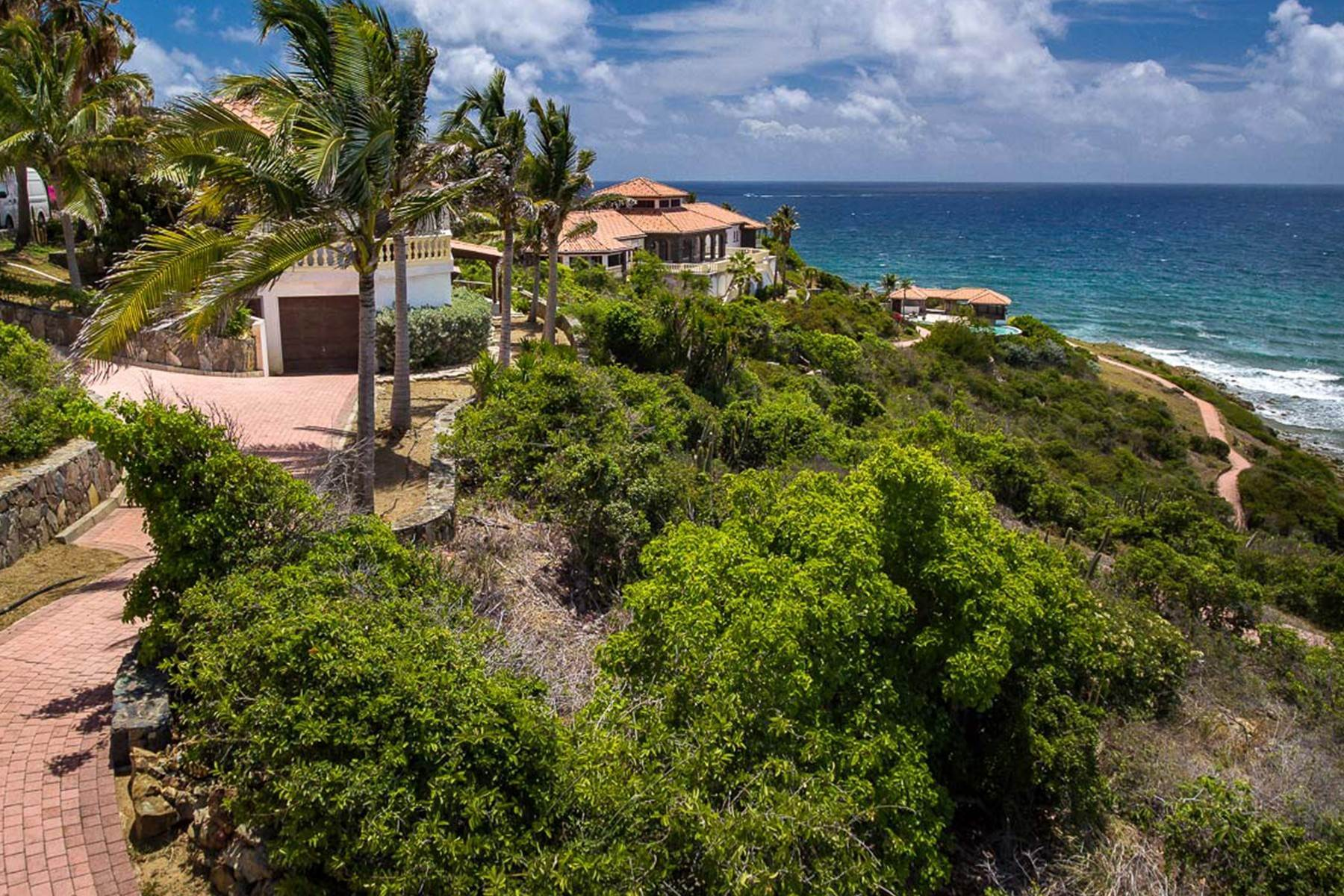 7. Single Family Homes for Sale at Red Pond Private Estates Red Pond, St. Maarten