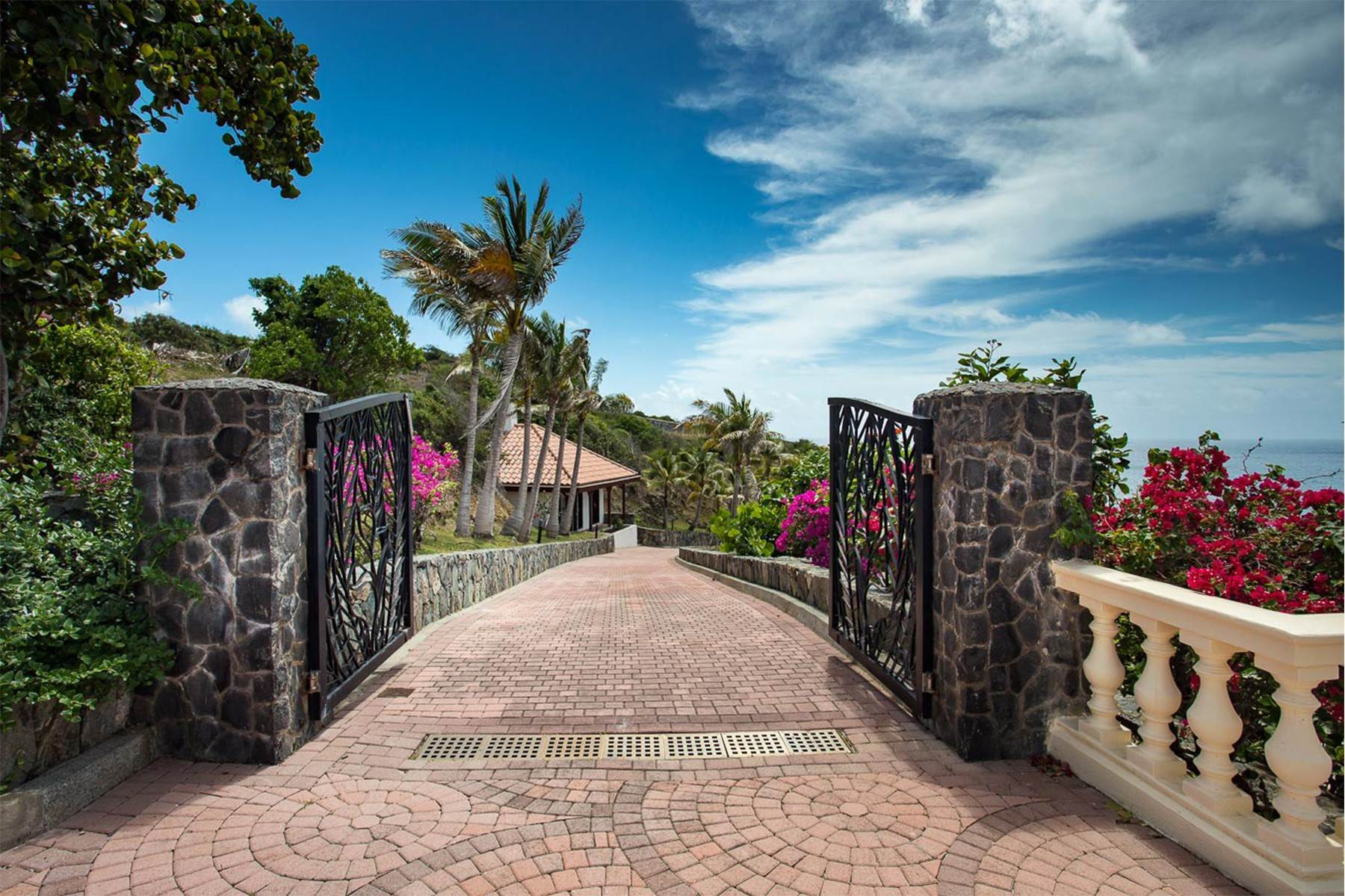 50. Single Family Homes for Sale at Red Pond Private Estates Red Pond, St. Maarten