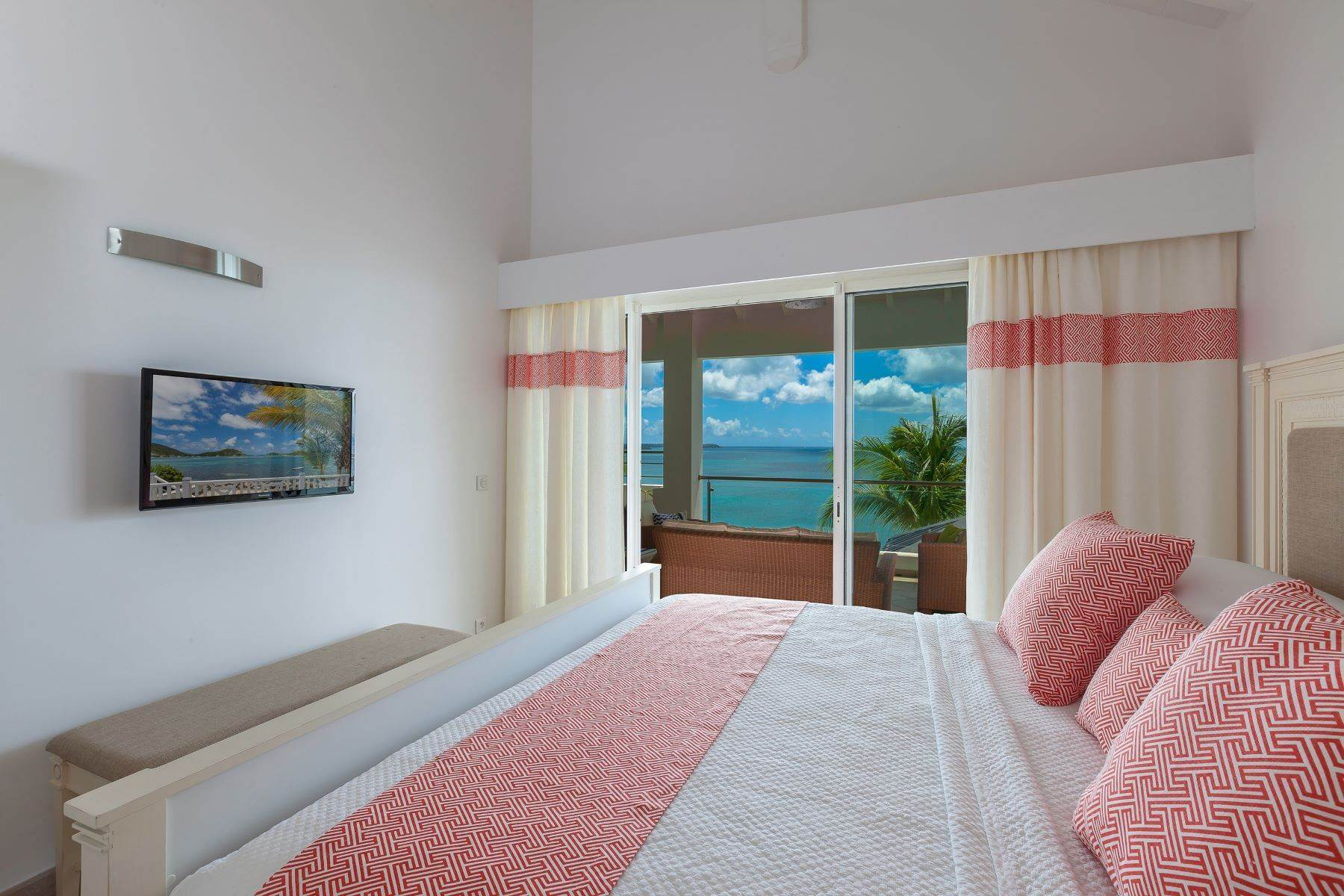 11. Single Family Homes for Sale at Sea Dream Happy Bay, 97150, St. Martin