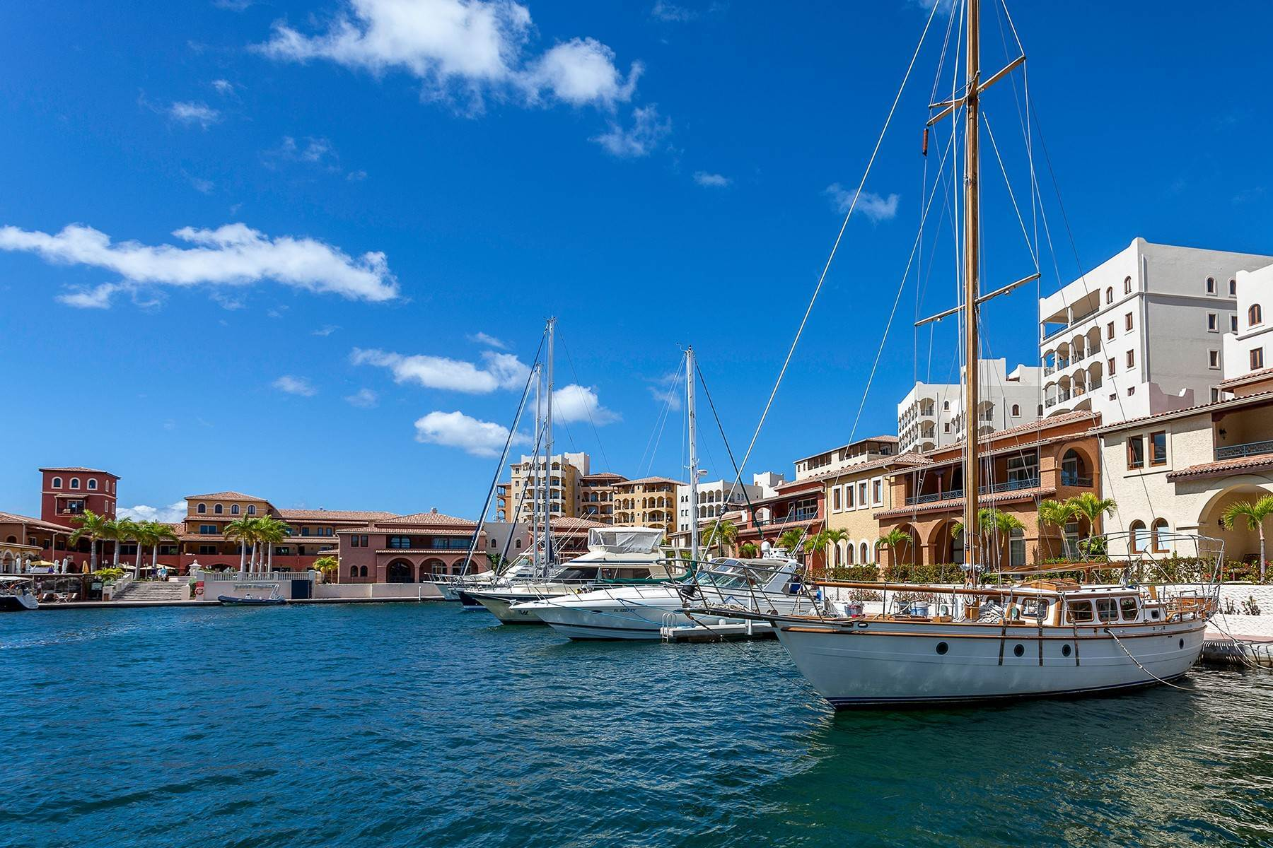 18. Condominiums for Sale at Marina 360 Porto Cupecoy, Cupecoy, St. Maarten