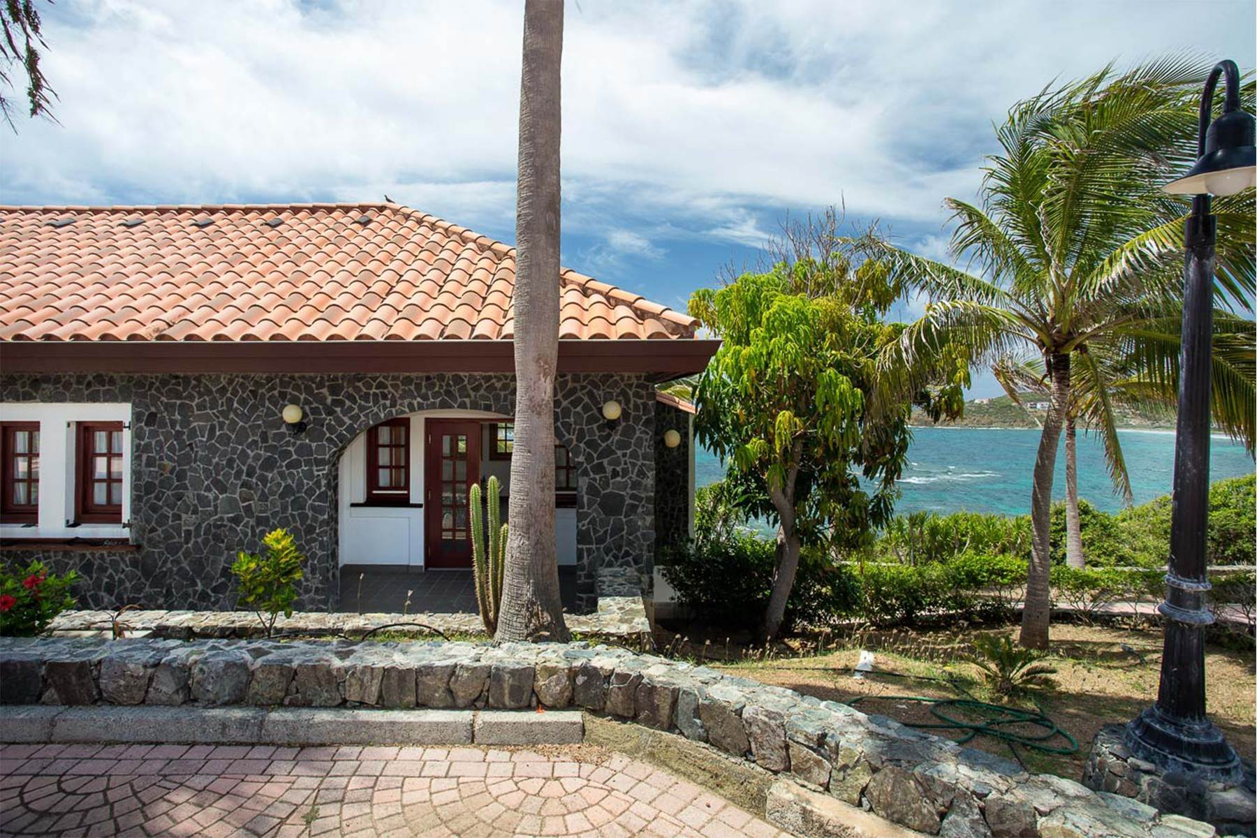 47. Single Family Homes for Sale at Red Pond Private Estates Red Pond, St. Maarten