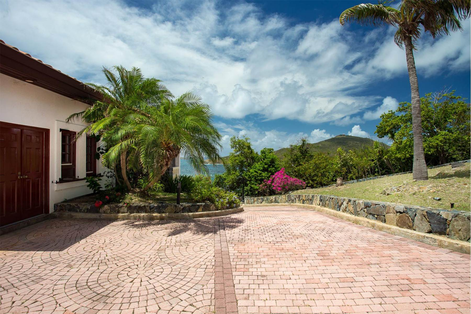 42. Single Family Homes for Sale at Red Pond Private Estates Red Pond, St. Maarten