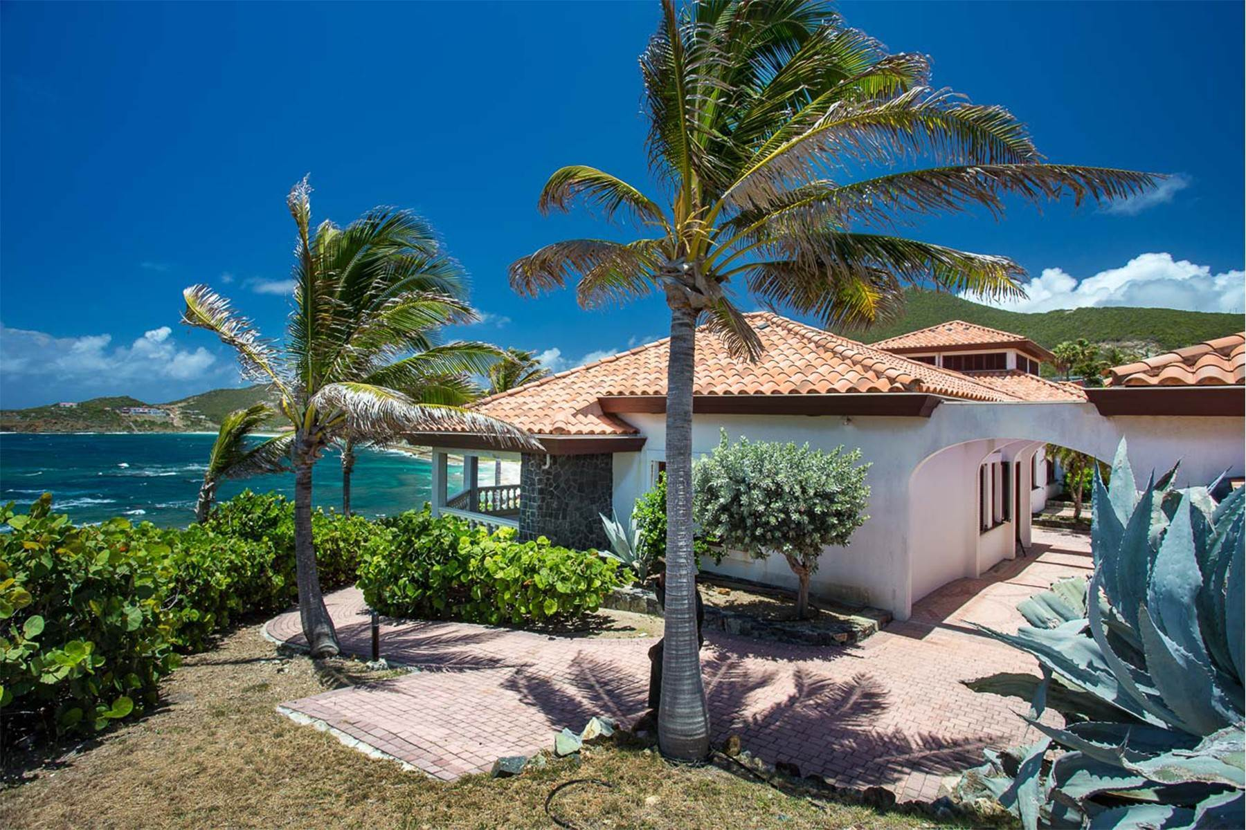 15. Single Family Homes for Sale at Red Pond Private Estates Red Pond, St. Maarten