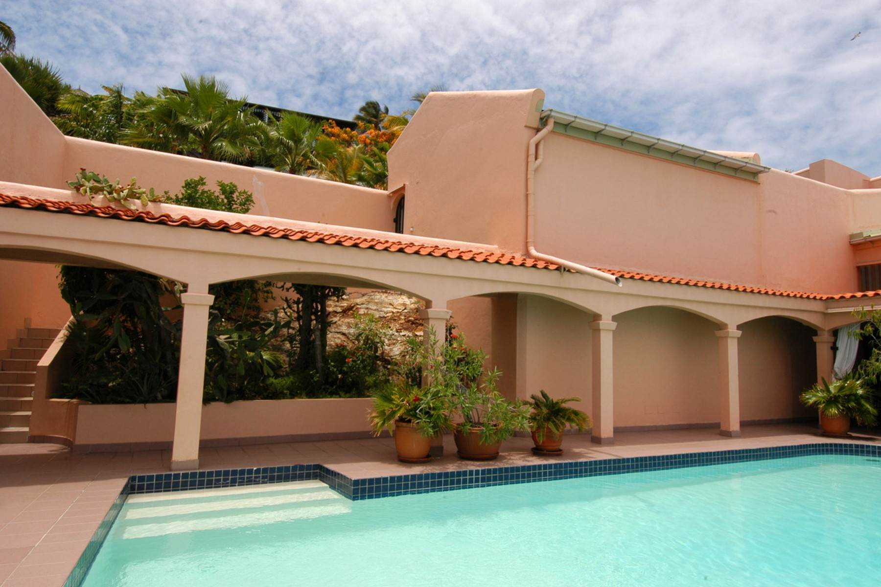 40. Single Family Homes for Sale at Belair View Belair, St. Maarten