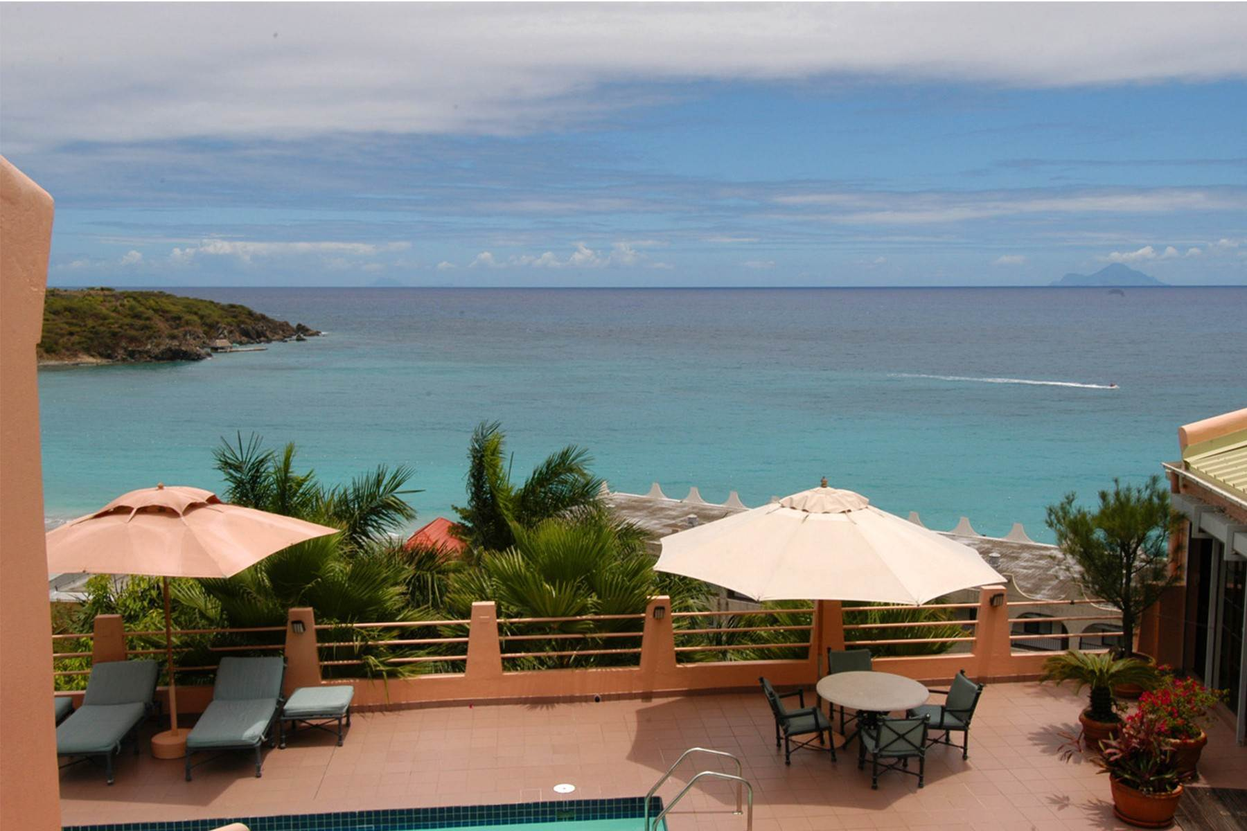 Single Family Homes for Sale at Belair View Belair, St. Maarten