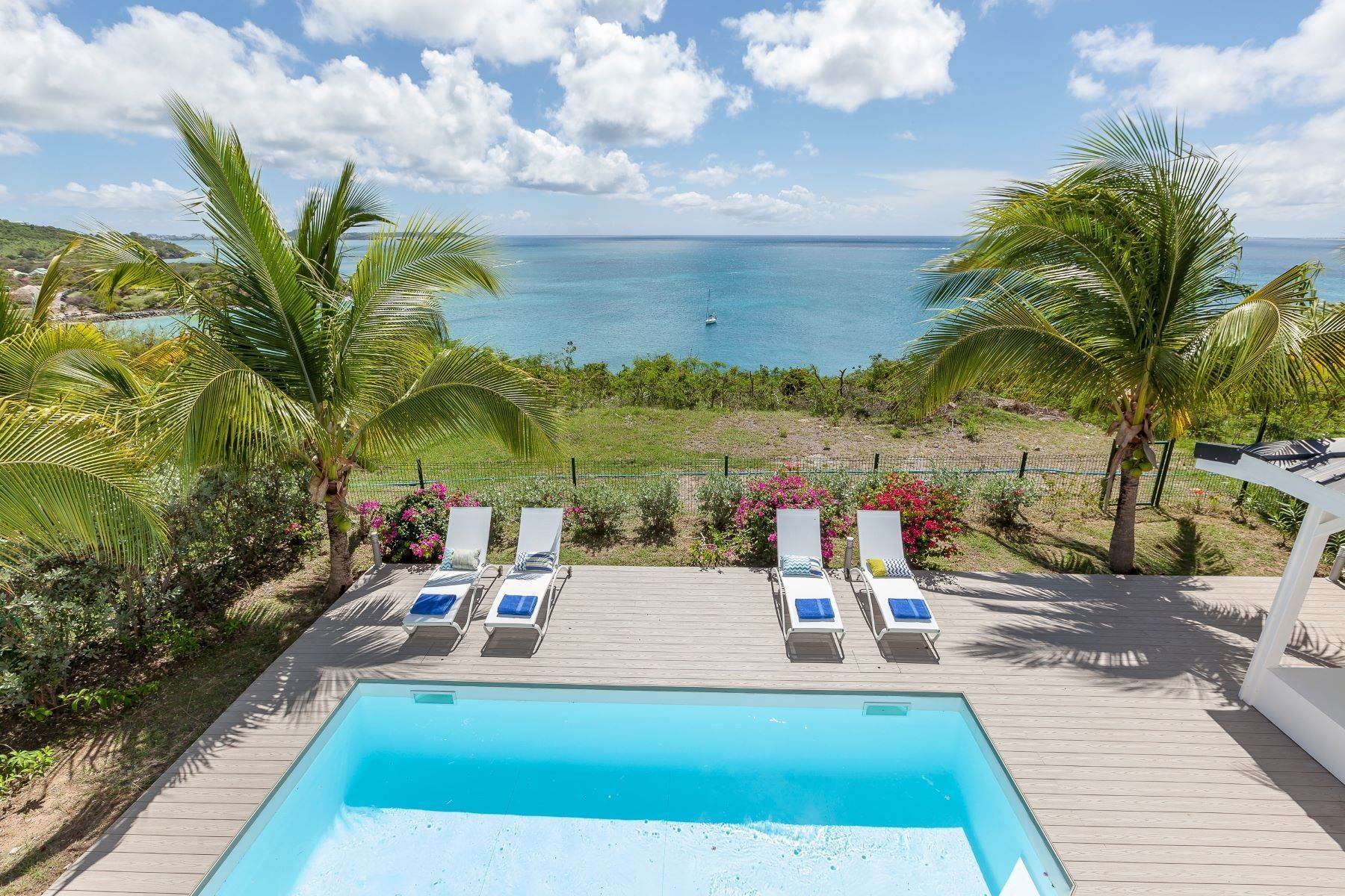 6. Single Family Homes for Sale at Sea Dream Happy Bay, 97150, St. Martin