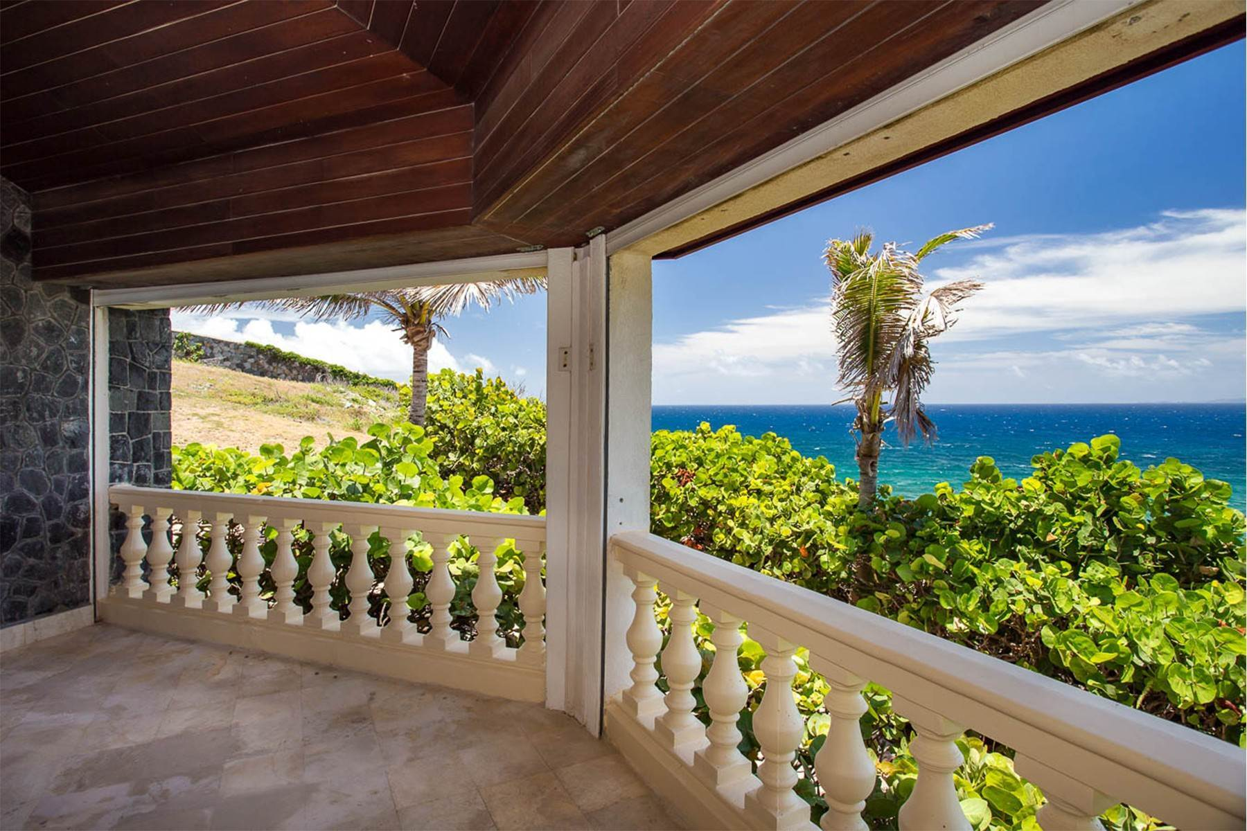 19. Single Family Homes for Sale at Red Pond Private Estates Red Pond, St. Maarten