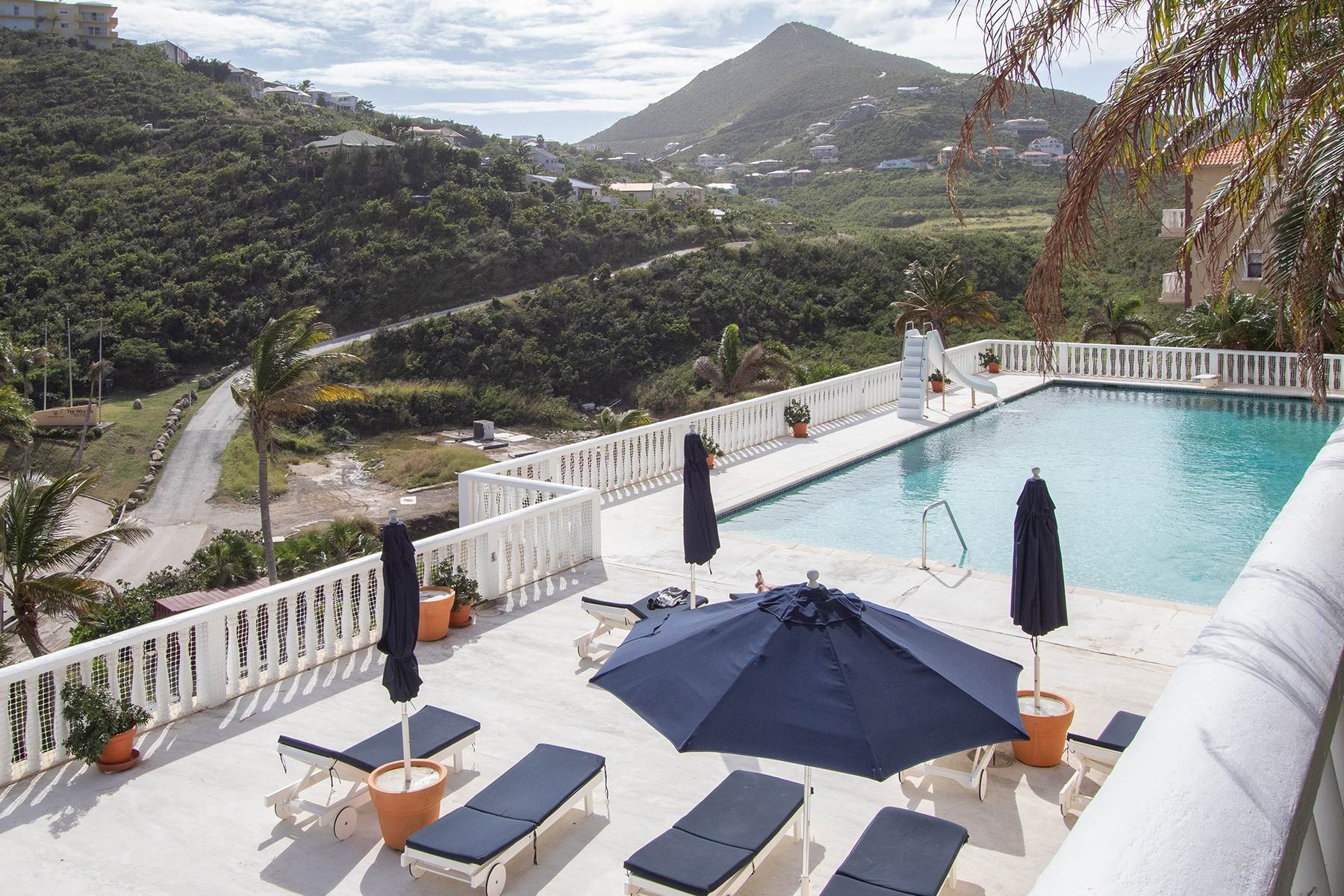 Condominiums for Sale at Princess Heights Amber Oyster Pond, St. Maarten
