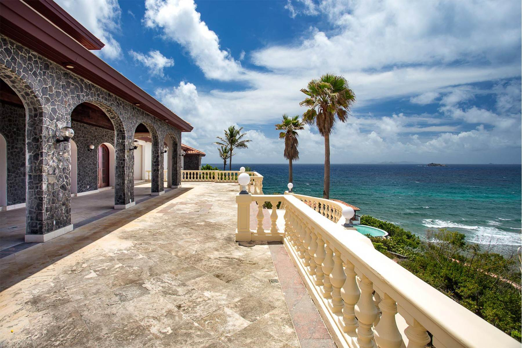40. Single Family Homes for Sale at Red Pond Private Estates Red Pond, St. Maarten