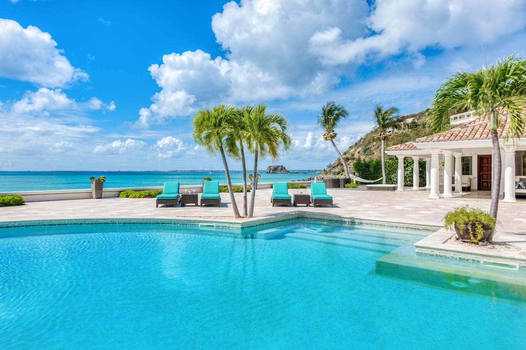 5. Single Family Homes at Petite Plage 4 Grand Case, 97150, St. Martin