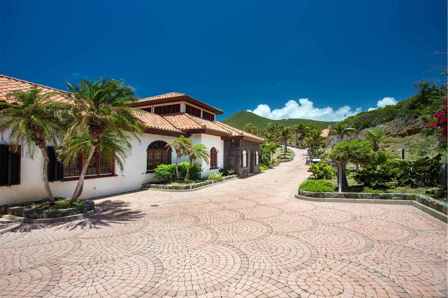17. Single Family Homes for Sale at Red Pond Private Estates Red Pond, St. Maarten