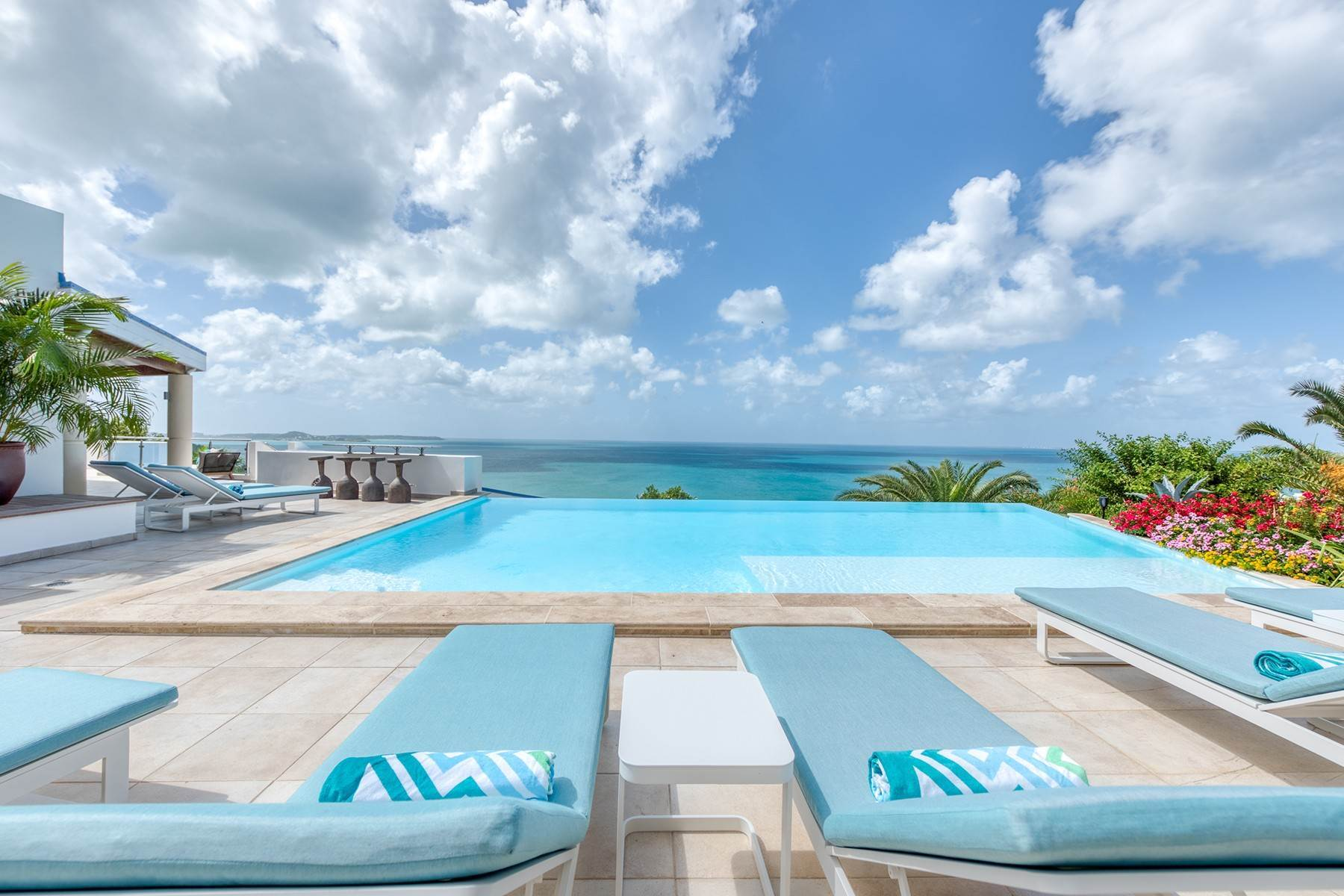 Single Family Homes at Ocean 5 Happy Bay,St. Martin