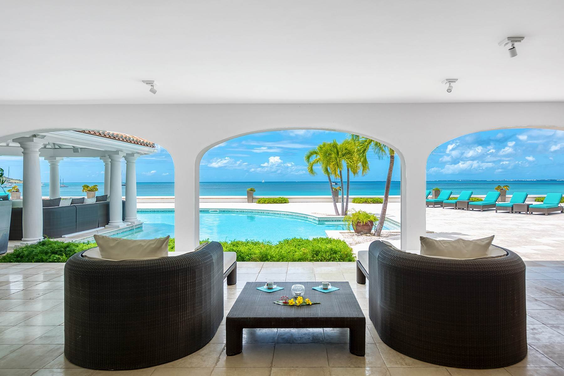 12. Single Family Homes at Petite Plage 4 Grand Case, 97150, St. Martin