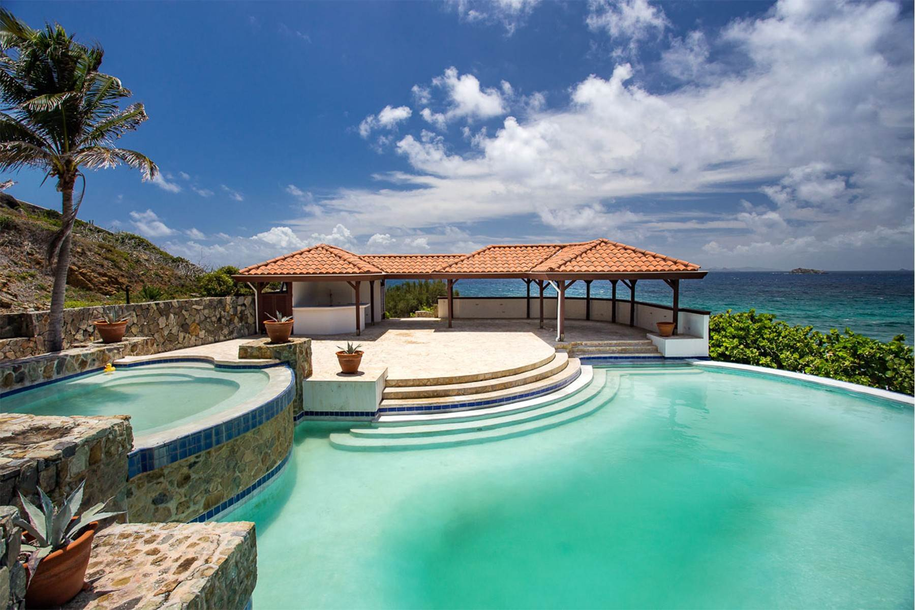 31. Single Family Homes for Sale at Red Pond Private Estates Red Pond, St. Maarten