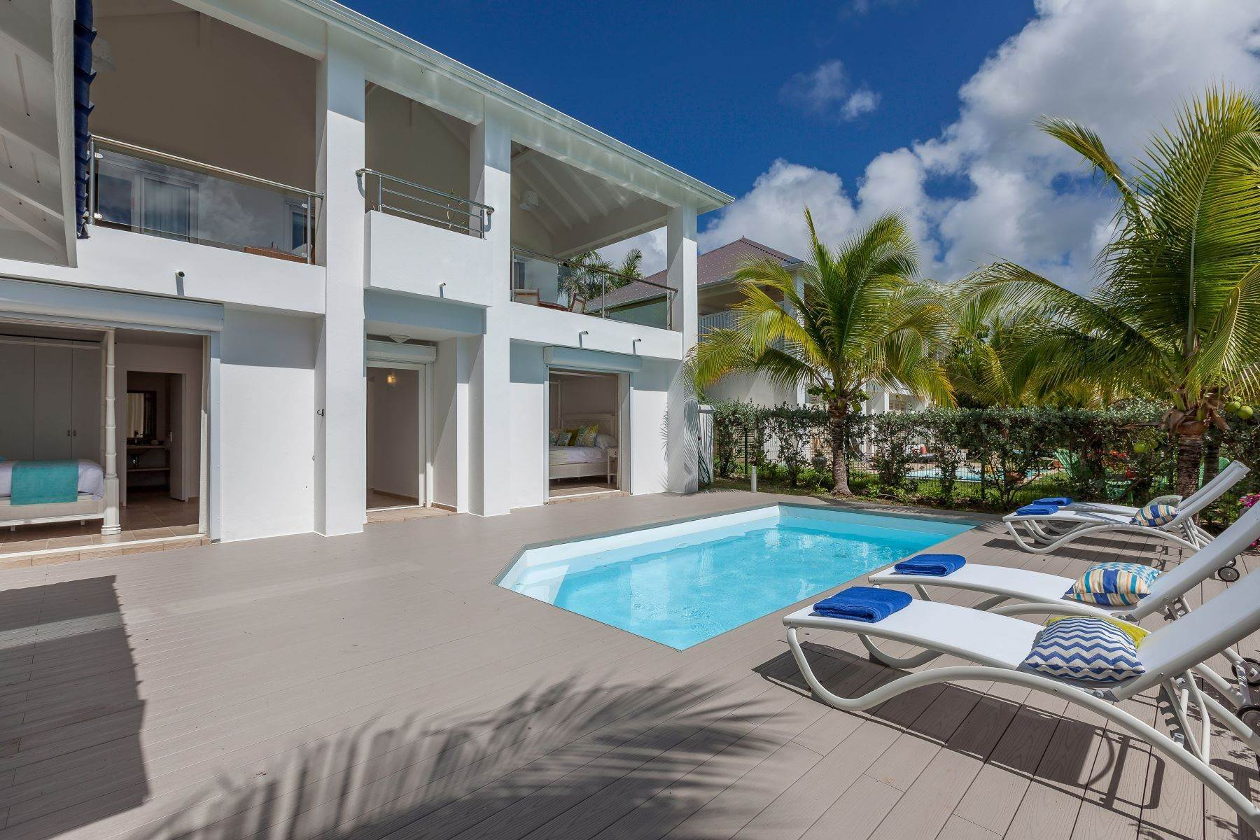 20. Single Family Homes for Sale at Sea Dream Happy Bay, 97150, St. Martin