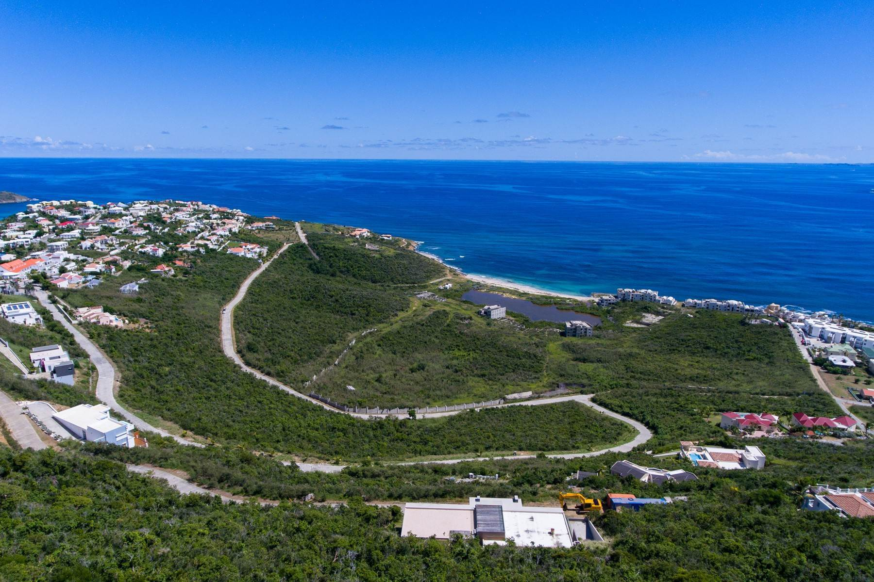 Land for Sale at Red Pond Estates Red Pond, St. Maarten