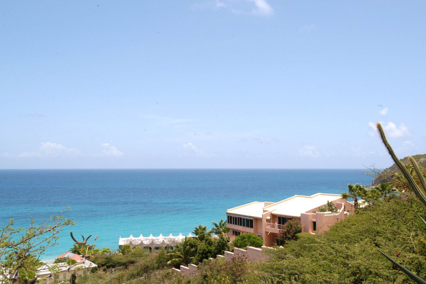 4. Single Family Homes for Sale at Belair View Belair, St. Maarten