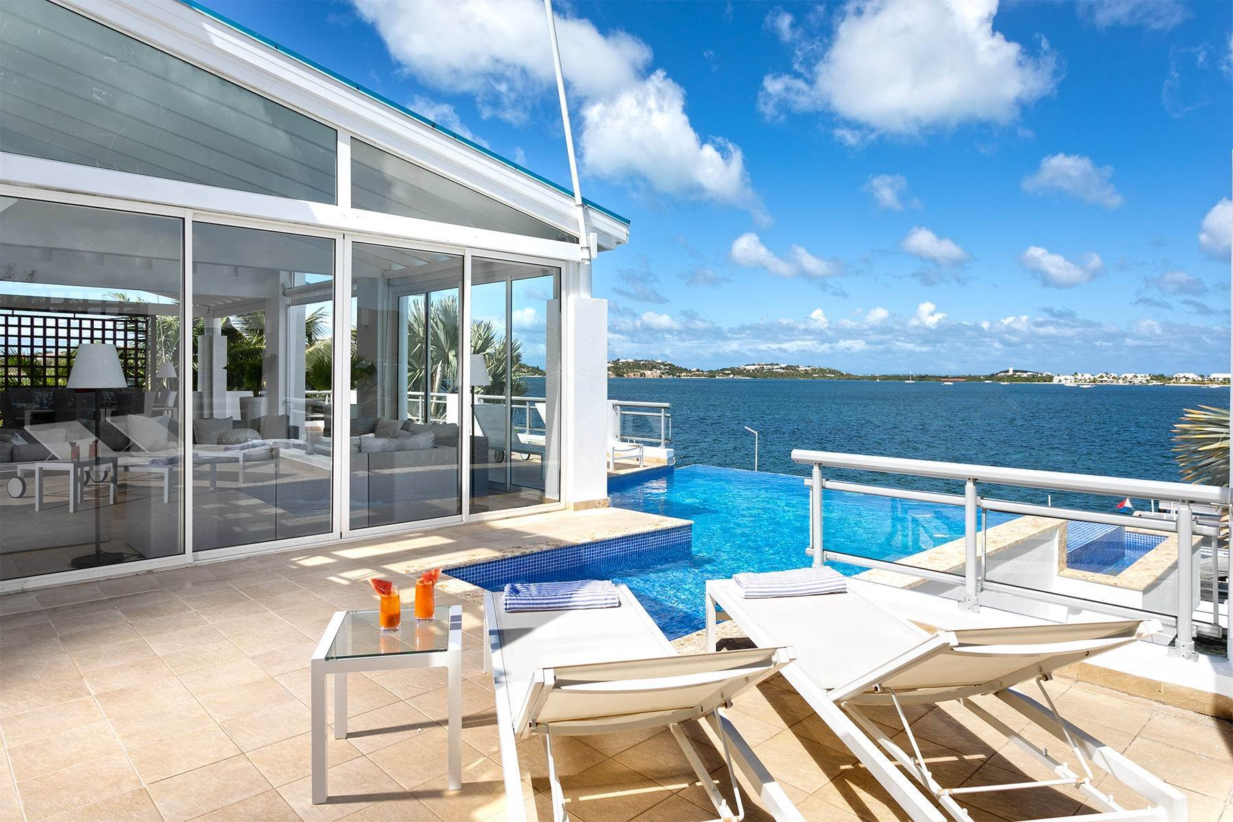Single Family Homes at Allegra Pointe Pirouette, St. Maarten