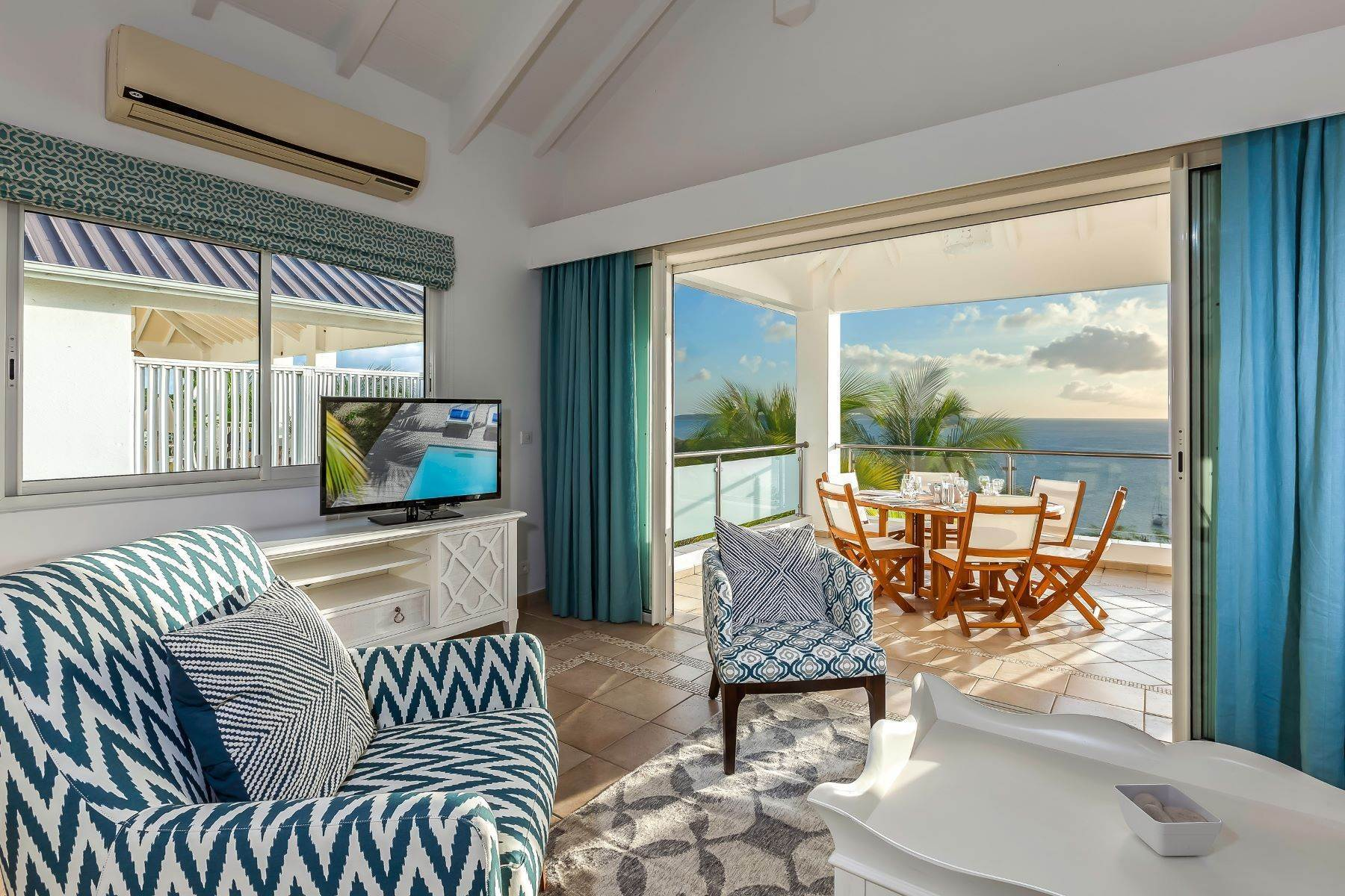 9. Single Family Homes for Sale at Sea Dream Happy Bay, 97150, St. Martin