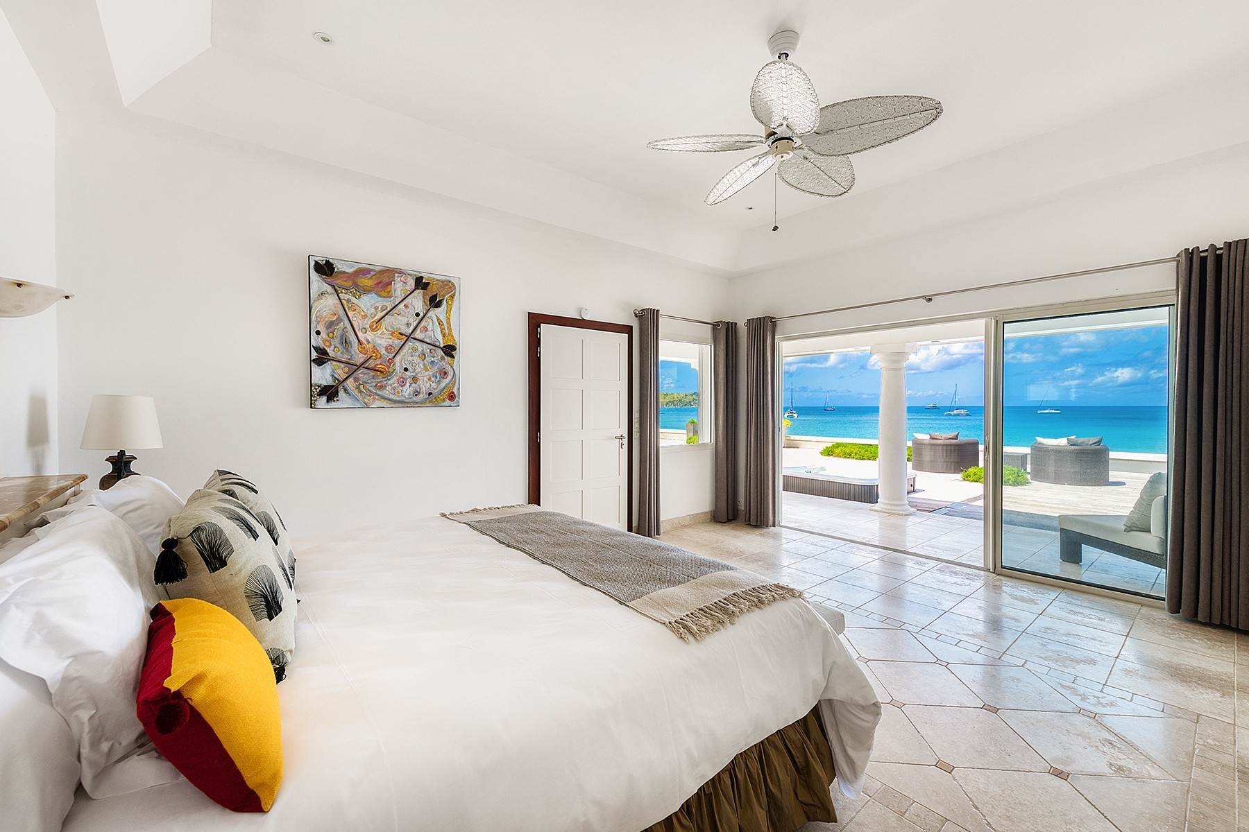 32. Single Family Homes at Petite Plage 4 Grand Case, 97150, St. Martin