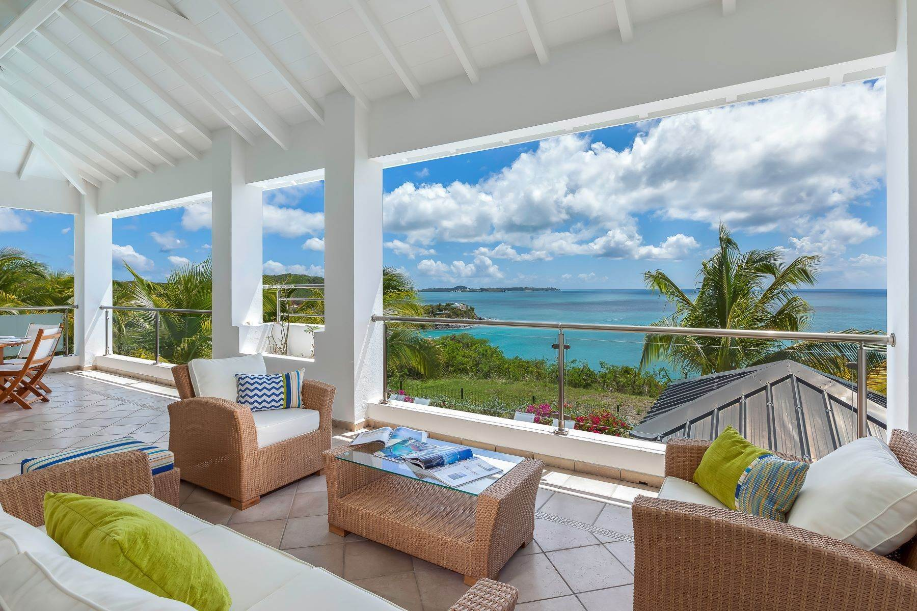 Single Family Homes for Sale at Sea Dream Happy Bay, 97150, St. Martin