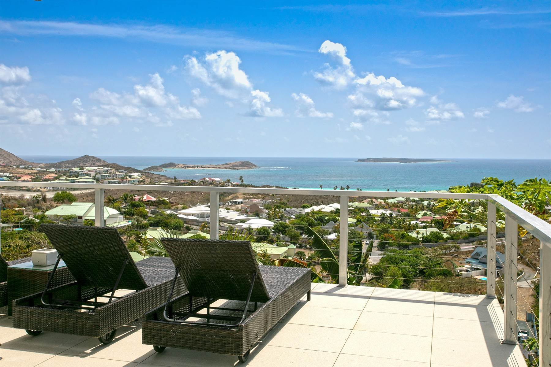 Single Family Homes for Sale at Ocean Breeze Orient Bay,St. Martin
