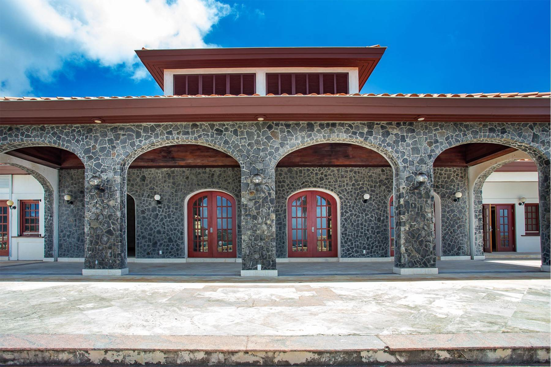 37. Single Family Homes for Sale at Red Pond Private Estates Red Pond, St. Maarten