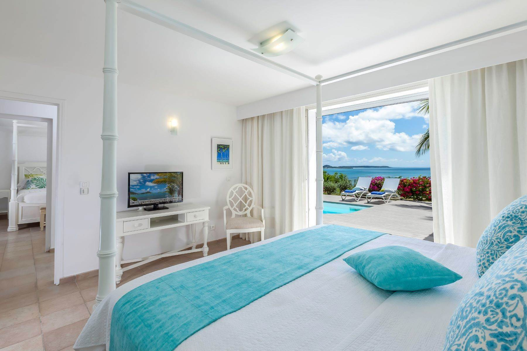 16. Single Family Homes for Sale at Sea Dream Happy Bay, 97150, St. Martin