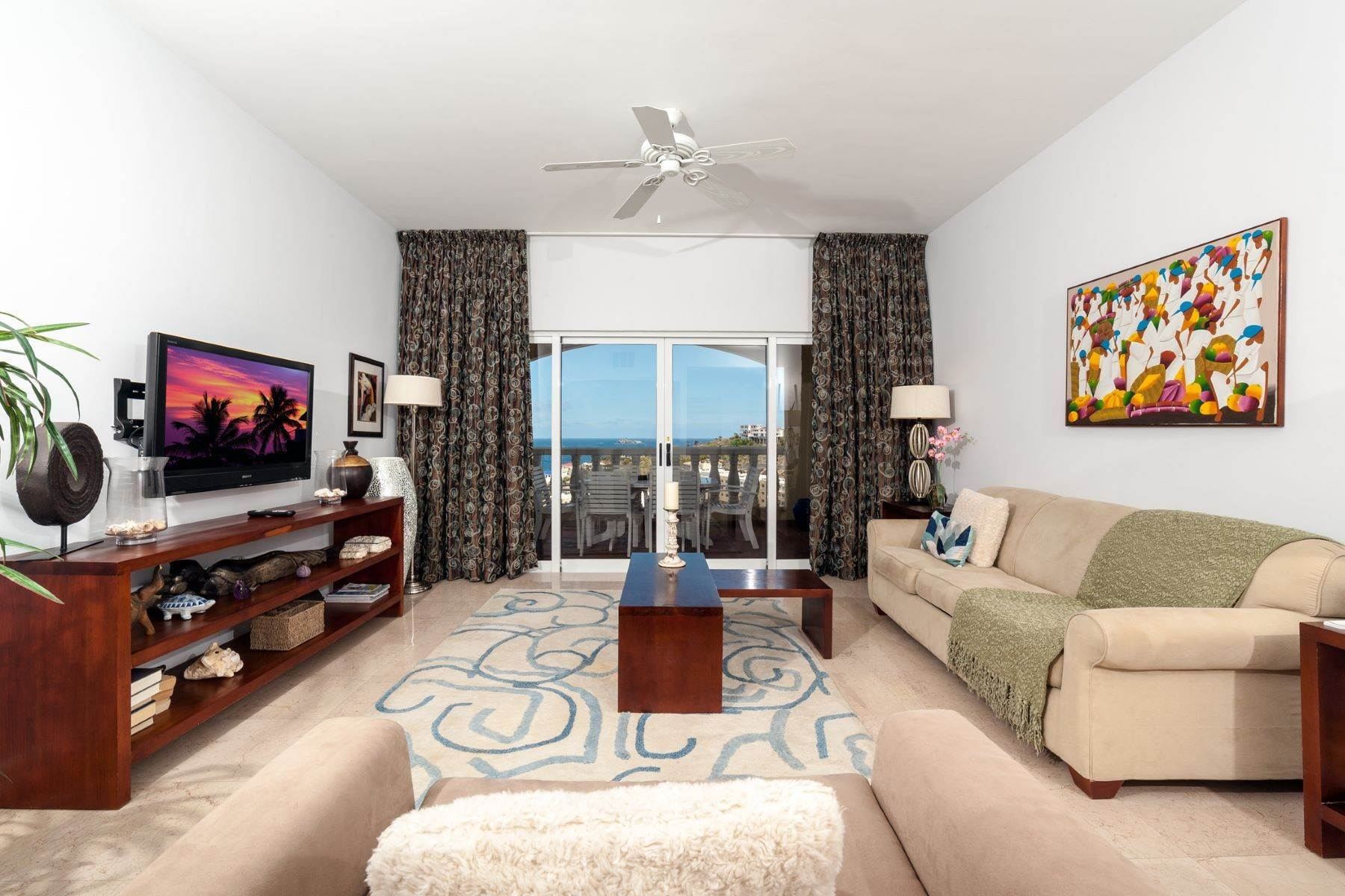 3. Condominiums for Sale at Princess Heights MoonStone Apartment Oyster Pond, St. Maarten