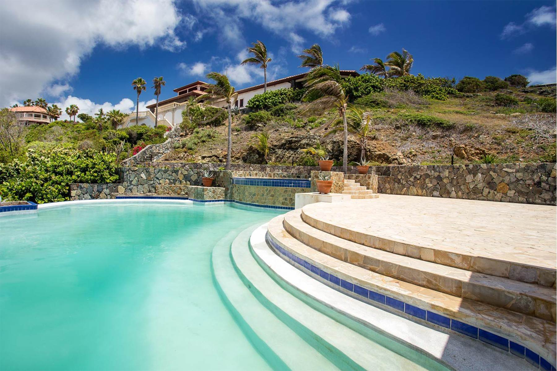 33. Single Family Homes for Sale at Red Pond Private Estates Red Pond, St. Maarten