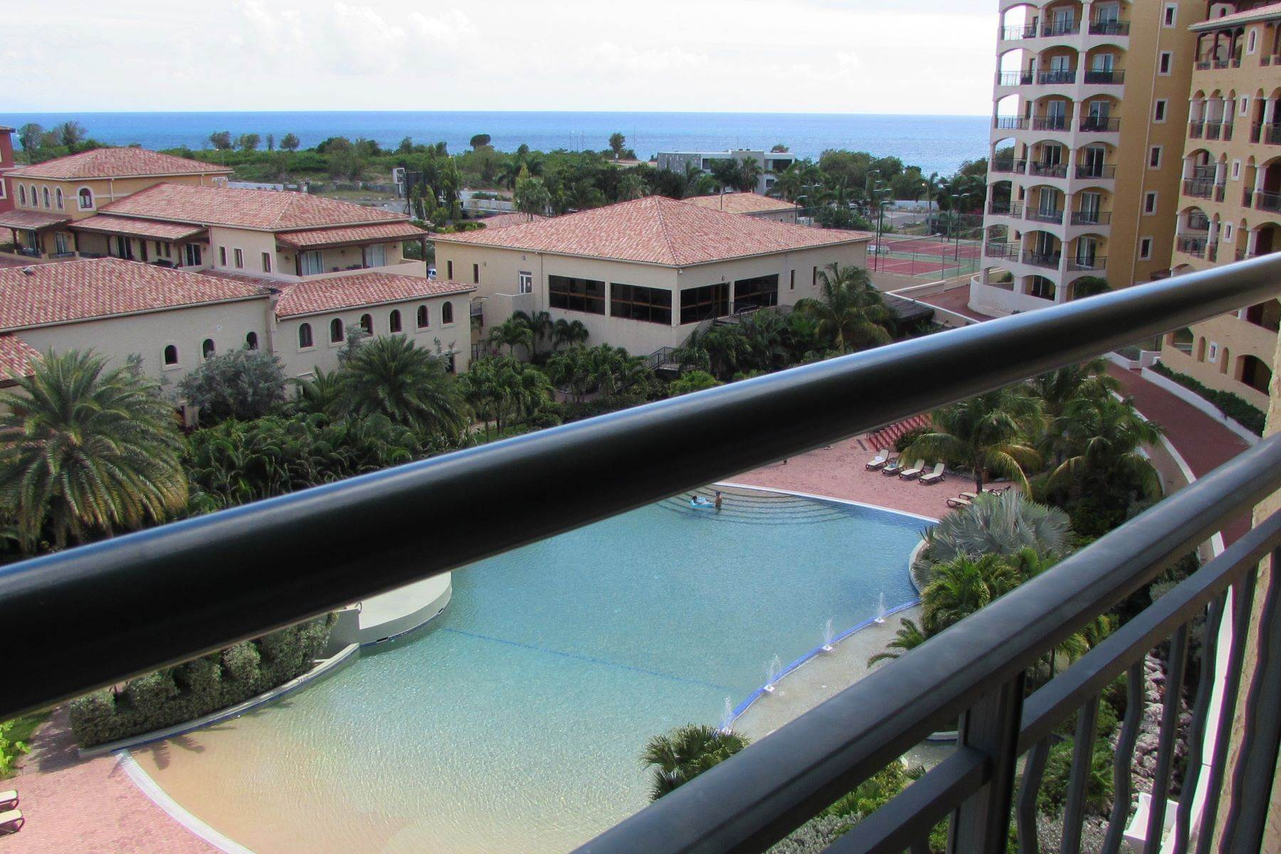 3. Condominiums for Sale at Tropical Waves Porto Cupecoy, Cupecoy, St. Maarten