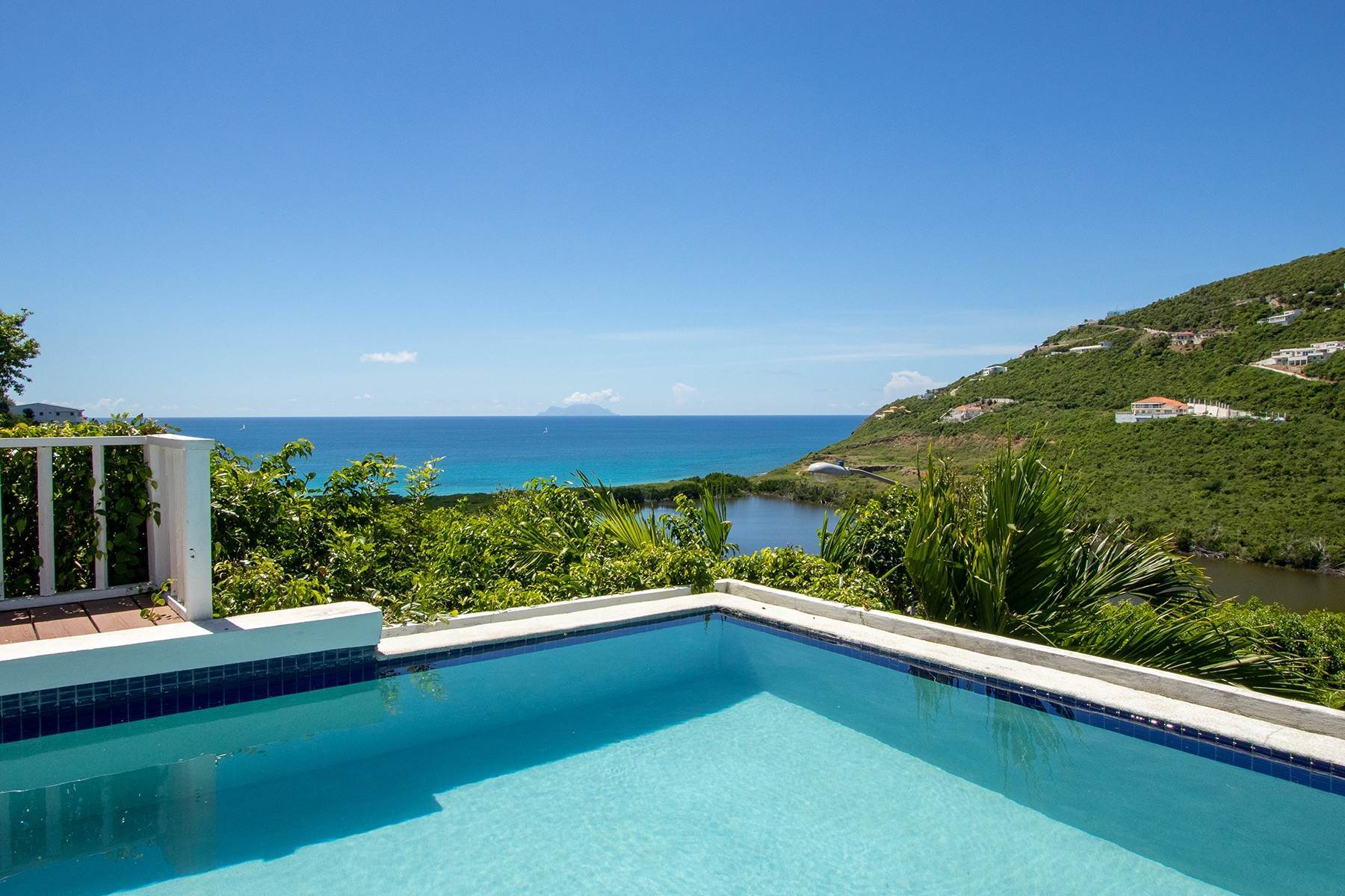 Single Family Homes for Sale at Villa La Dolce Vita Belair, St. Maarten