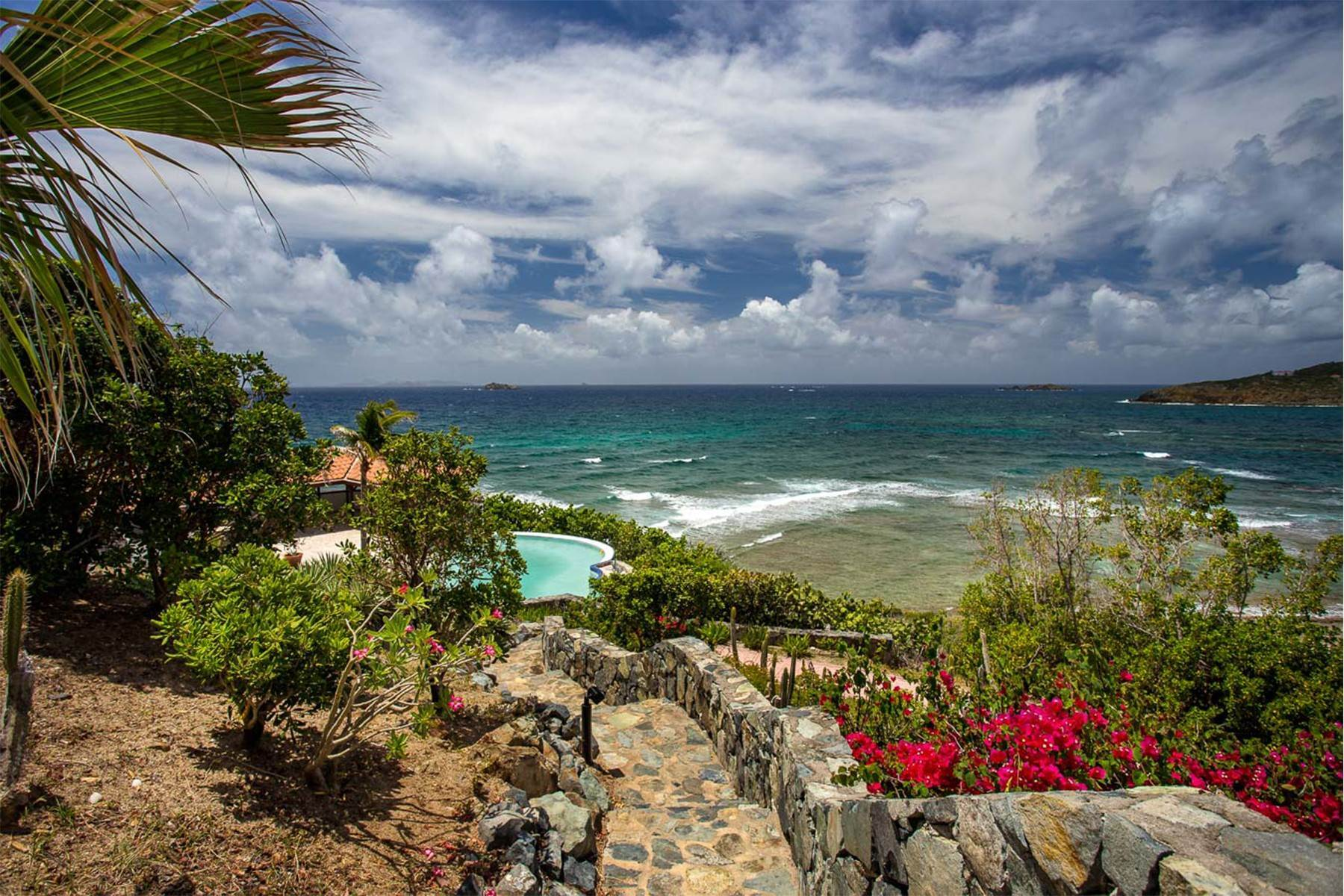 36. Single Family Homes for Sale at Red Pond Private Estates Red Pond, St. Maarten