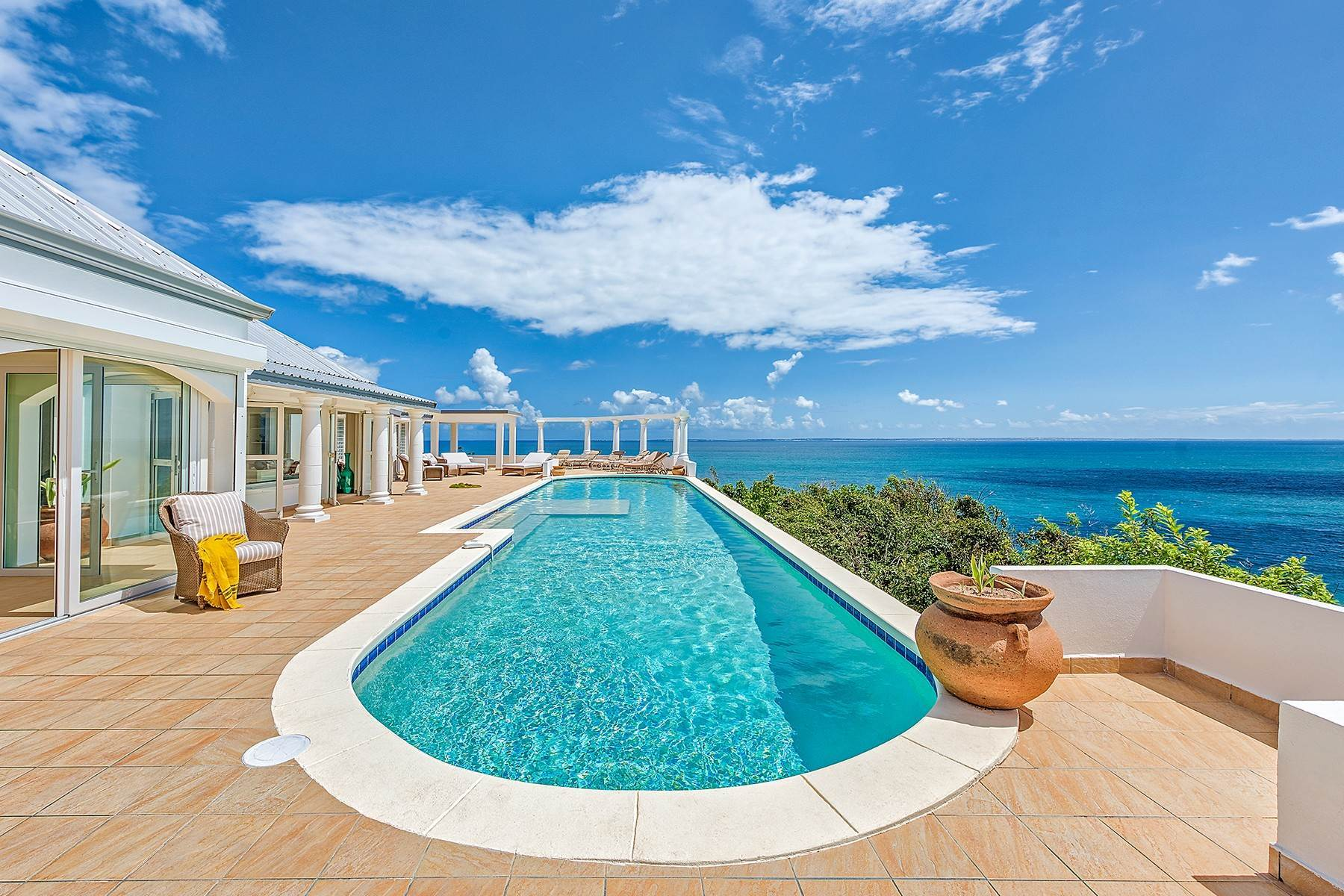 Single Family Homes at Terrasse de Mer Terres Basses, 97150, St. Martin