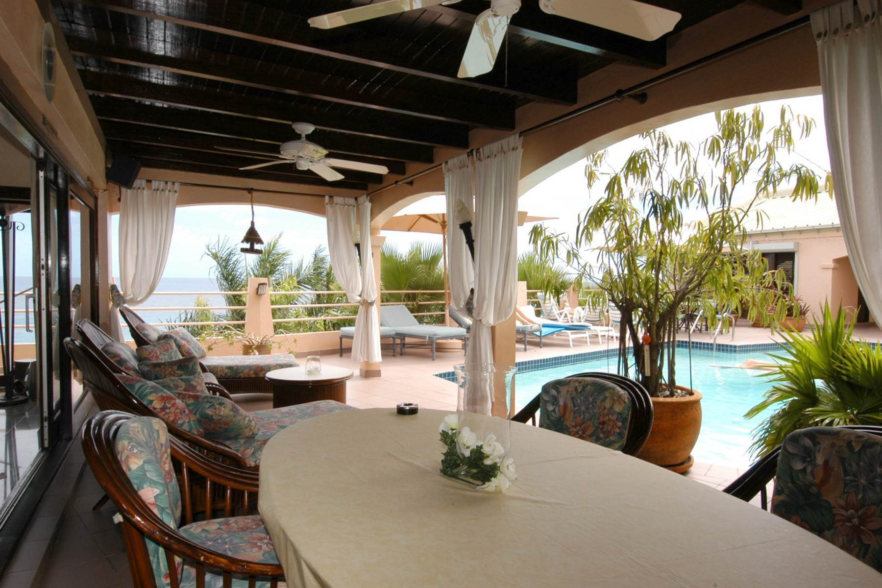 22. Single Family Homes for Sale at Belair View Belair, St. Maarten